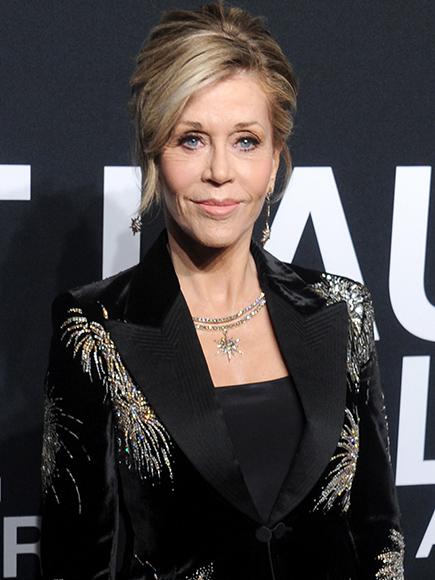 Jane Fonda Reveals She Was Raped — and Sexually Abused as a Child: 'I Always Thought It Was My Fault'