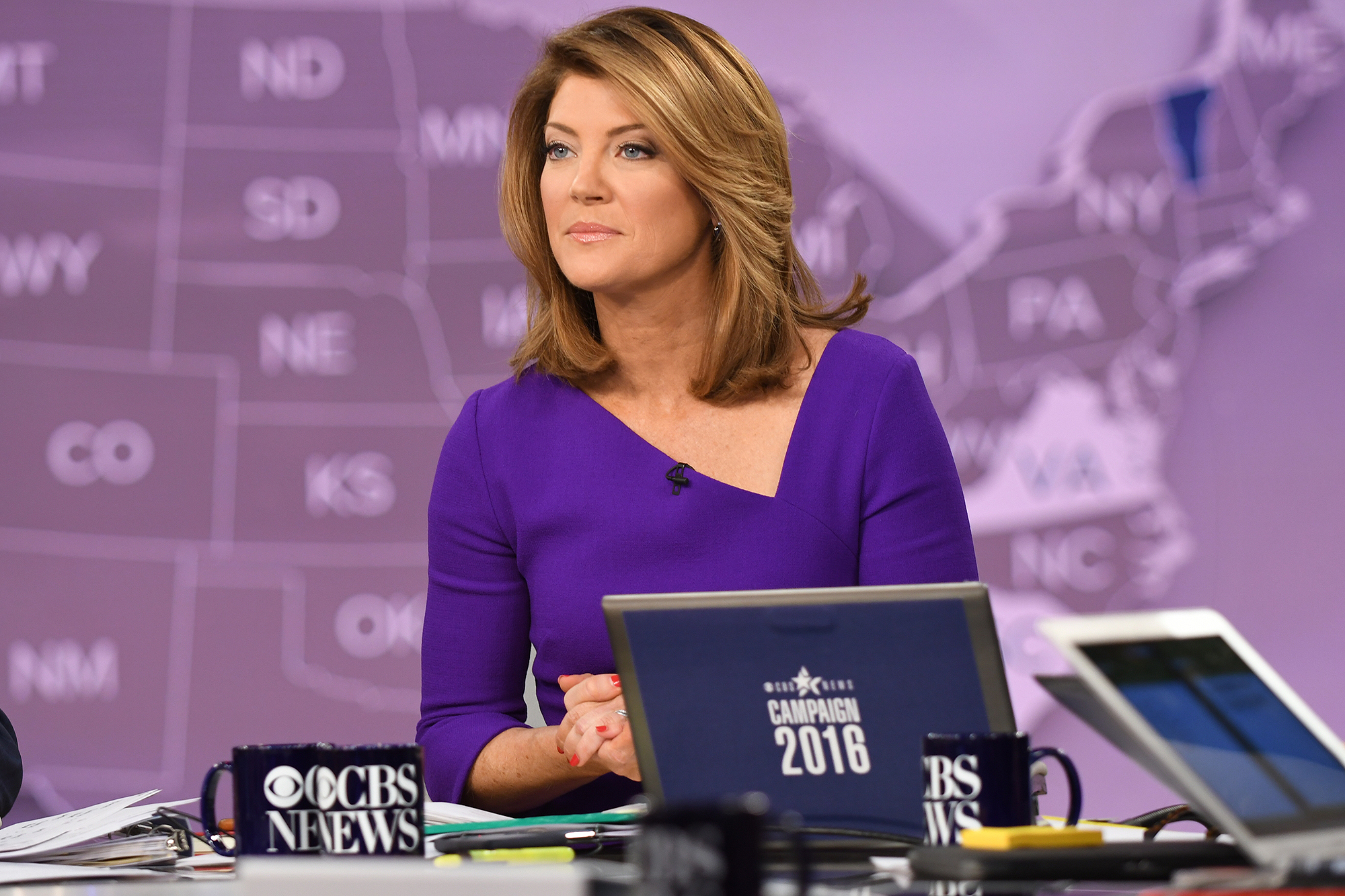 CBS' Norah O'Donnell Reveals She Was 'Distraught' After Being Diagnosed with Skin Cancer: 'It Was Really a Wake Up Call'