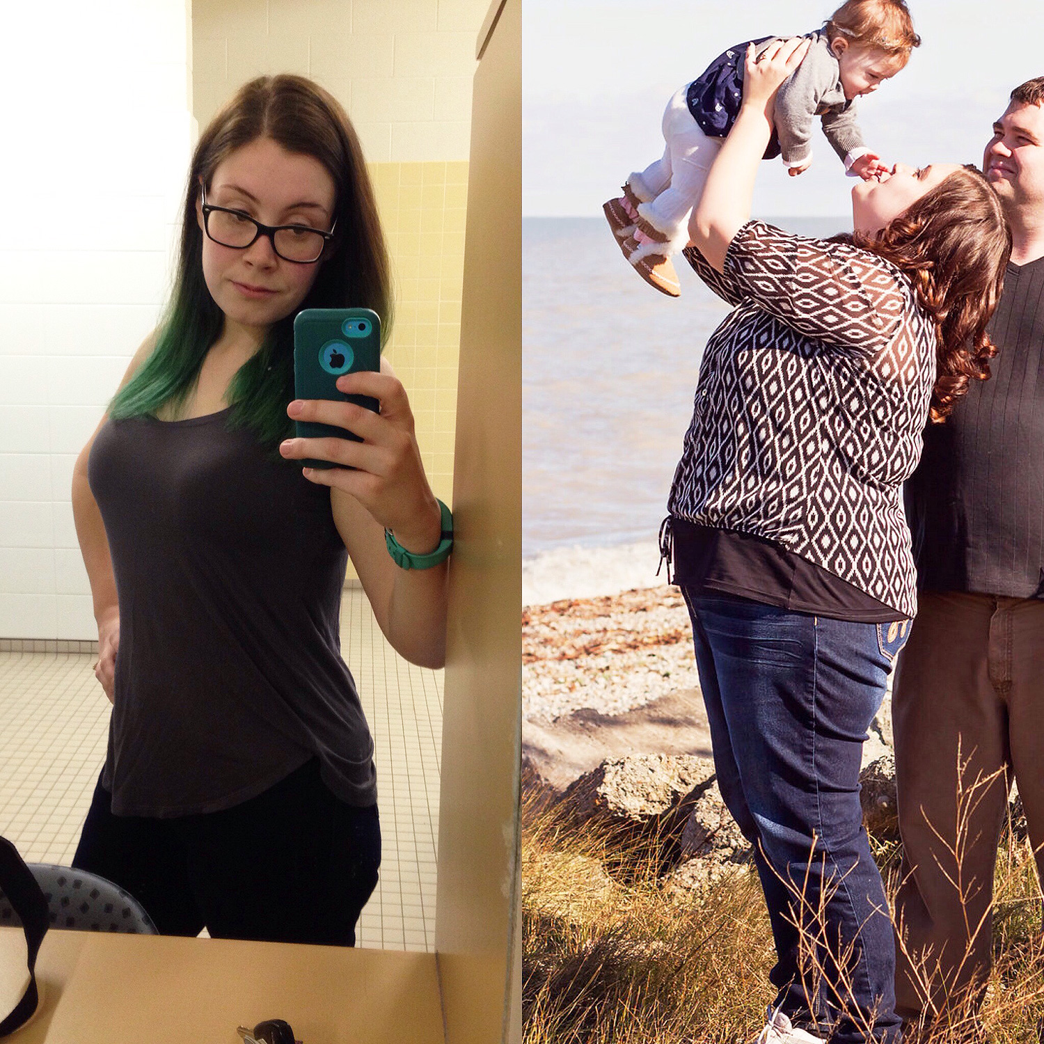 Mom of 3 Drops 120 Lbs. After Having Her Youngest Child: 'I Wanted to Get Healthy for My Kids'