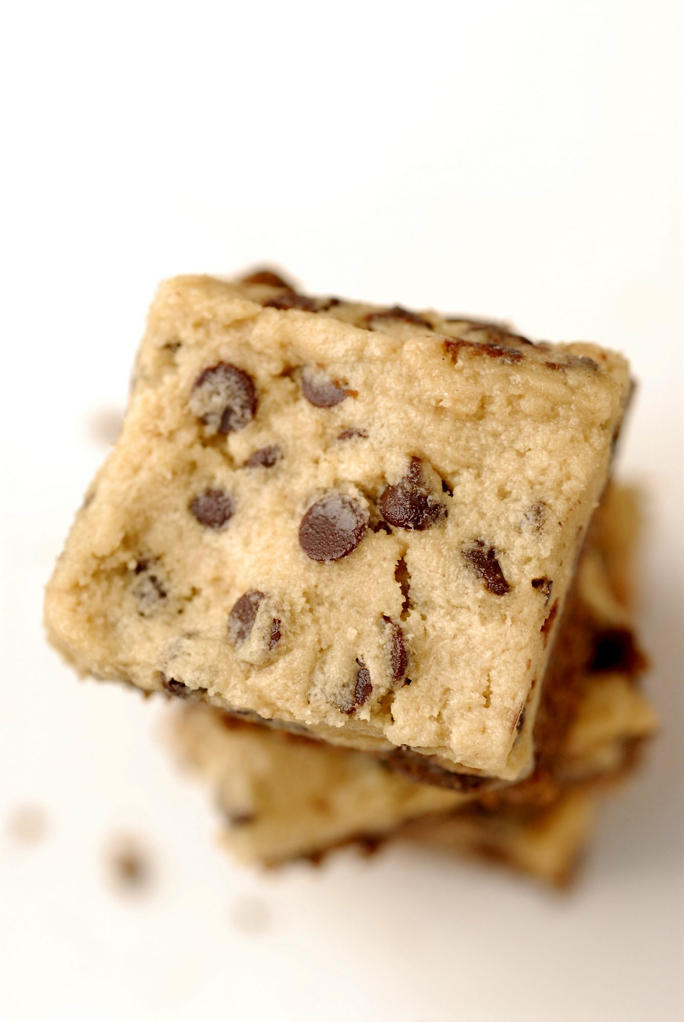 Chocolate Chip-Butterscotch Bars