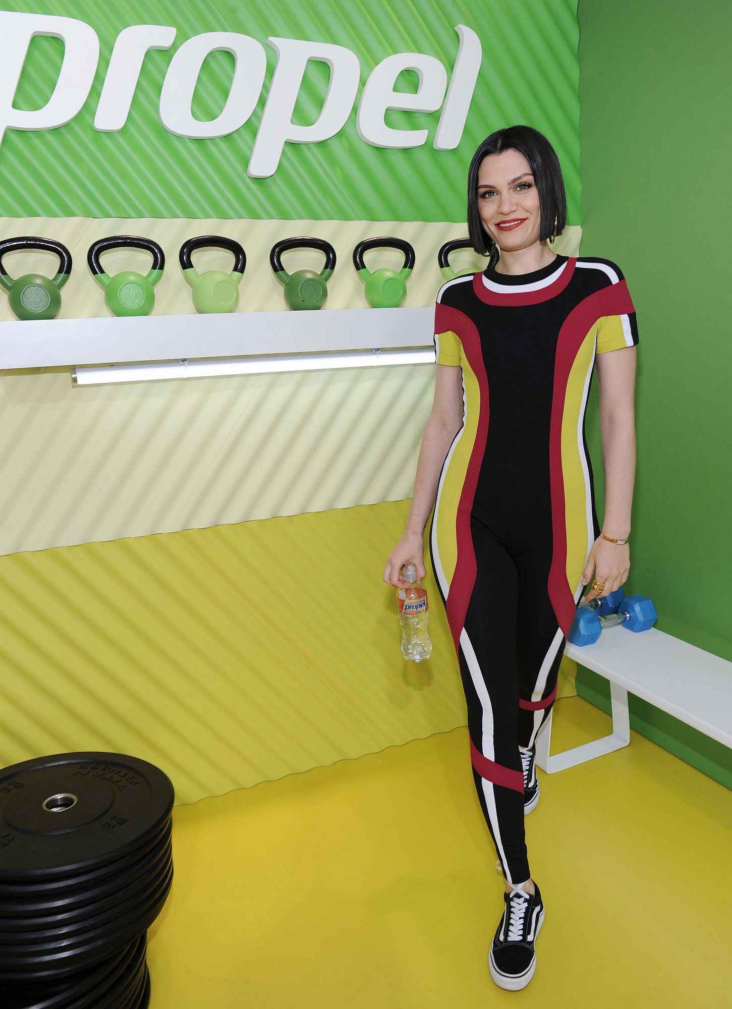 Jessie J on How Exercise Helps to Manage Her Heart Condition: 'It Pushed Me to Get Stronger'