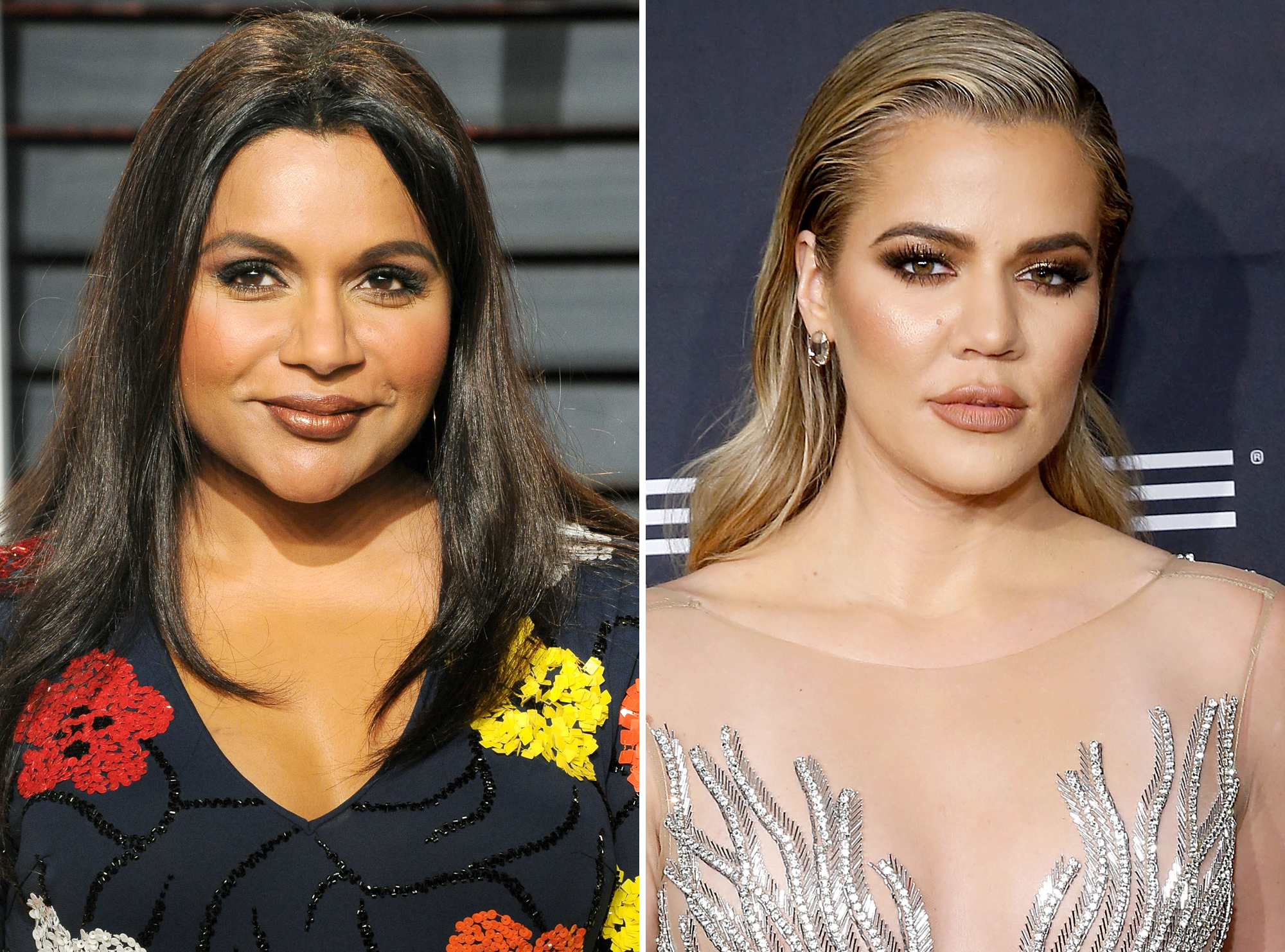 Khloe Kardashian and Mindy Kaling Swear By This $10 Face Mask