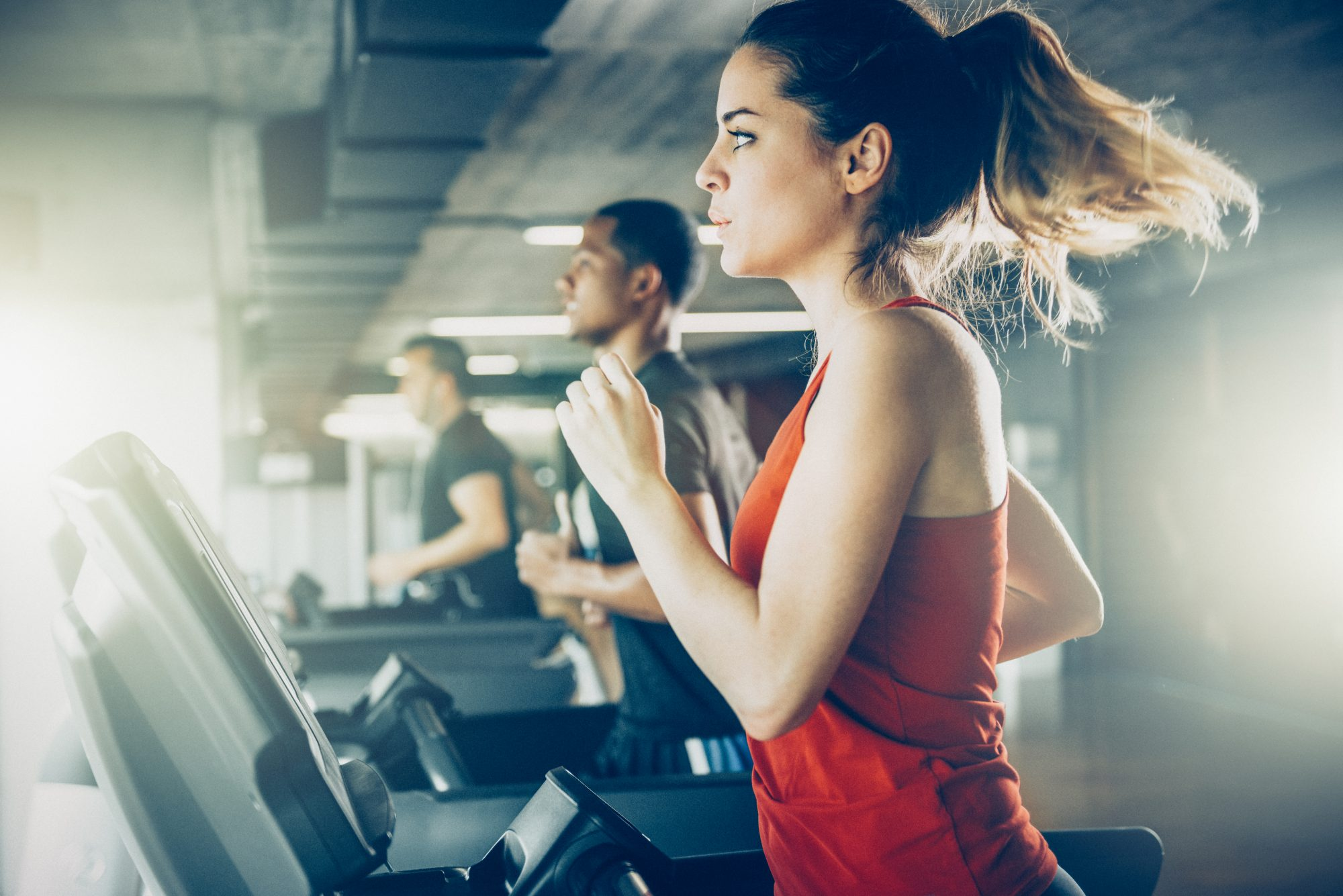 best-exercise-for-weight-loss-treadmill-woman