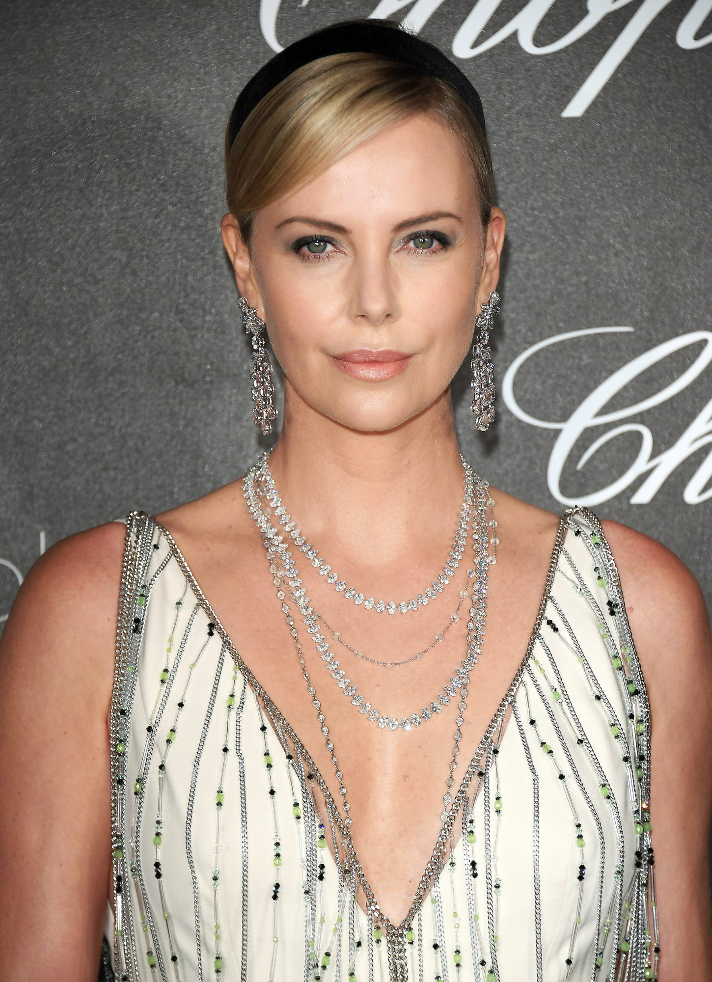 Charlize Theron Opens Up About the Night Her Alcoholic Father Was Killed by Her Mother