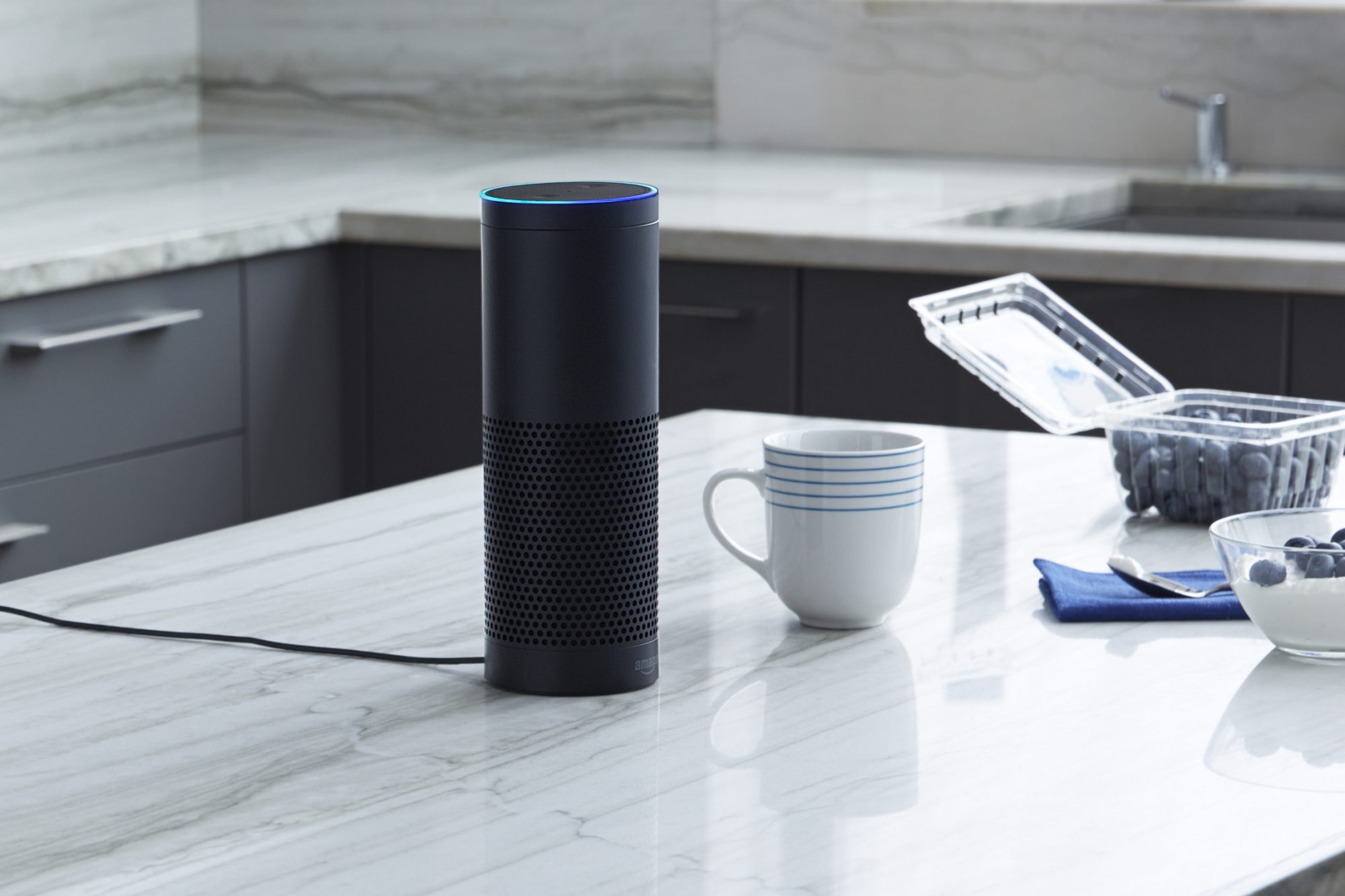 The Amazon Echo Is Crazy Cheap for Prime Day This Year