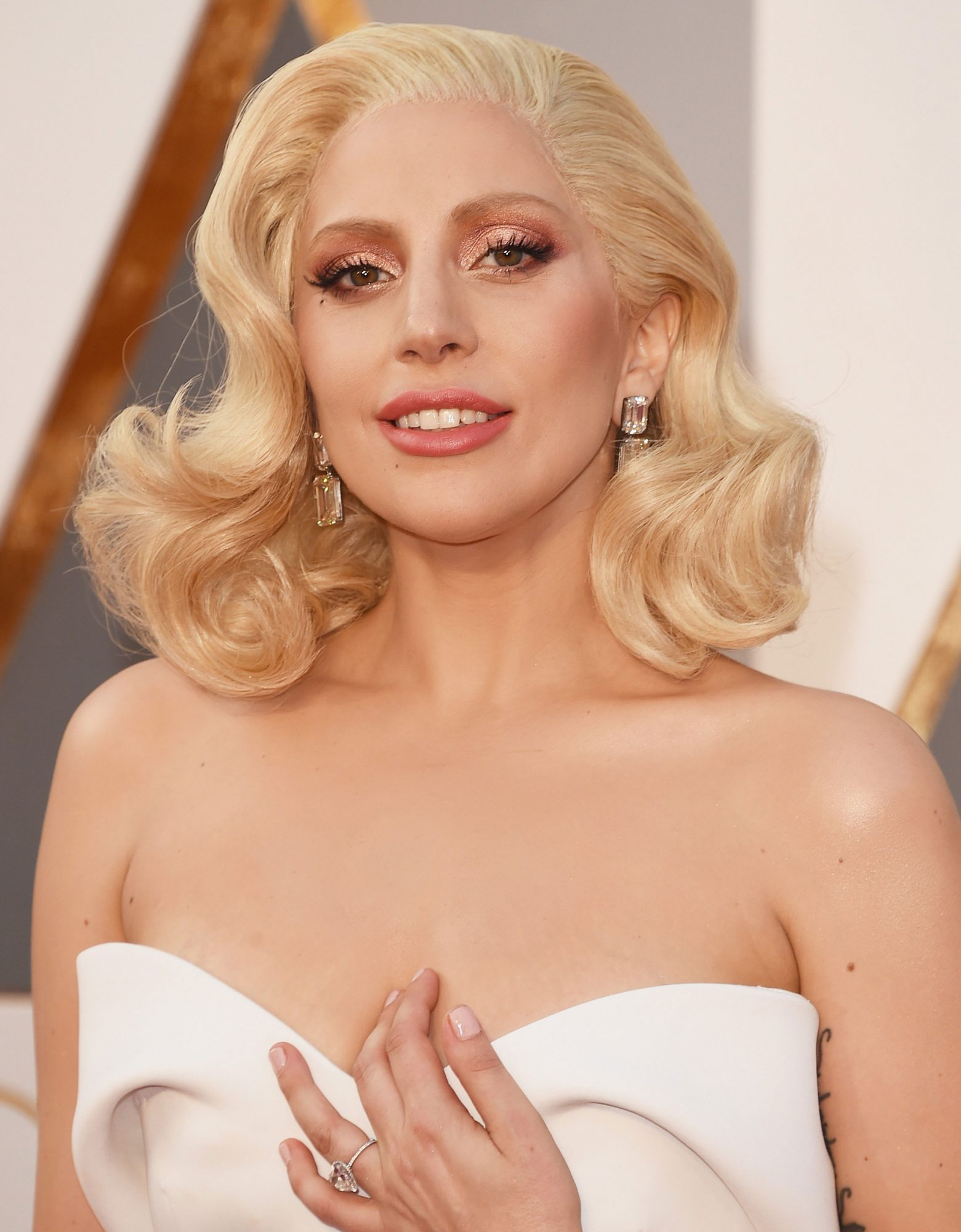 Lady Gaga Reveals She Suffers from Fibromyalgia as She Opens Up About Pain in New Documentary