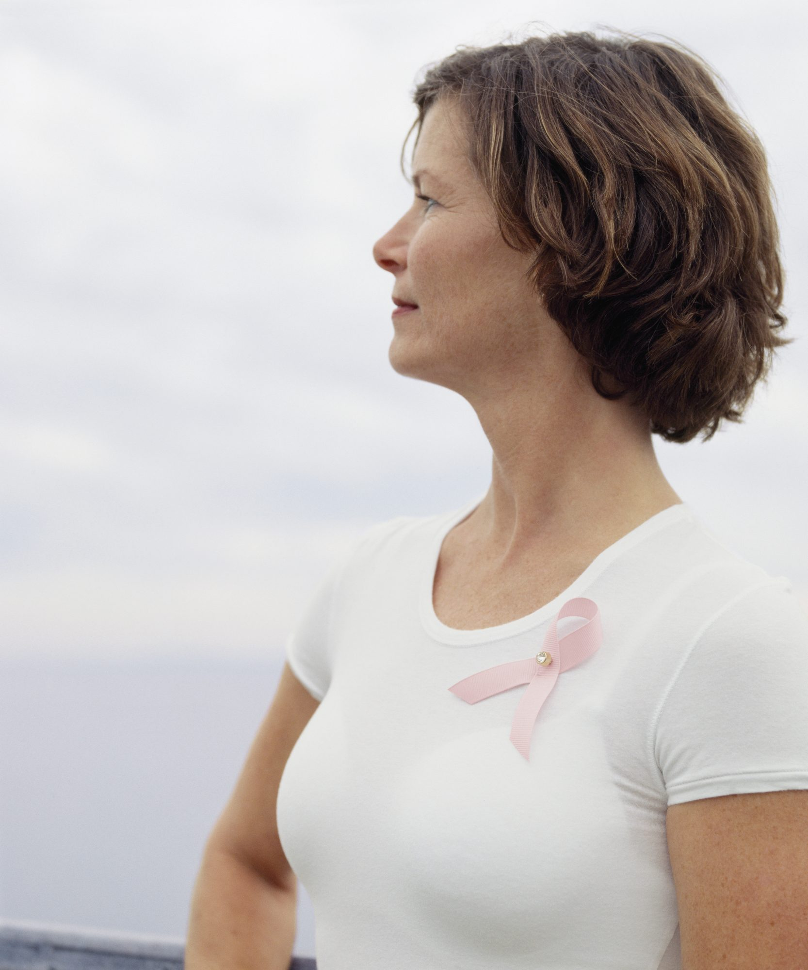 Myth: After heart disease, breast cancer is the nation's leading killer of women.