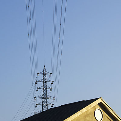 Myth: Living near power lines can cause breast cancer.