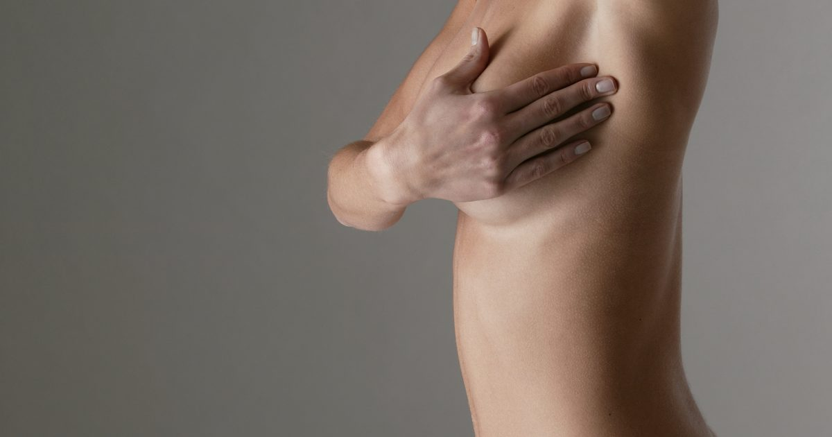 Myth: Breast cancer always comes in the form of a lump.