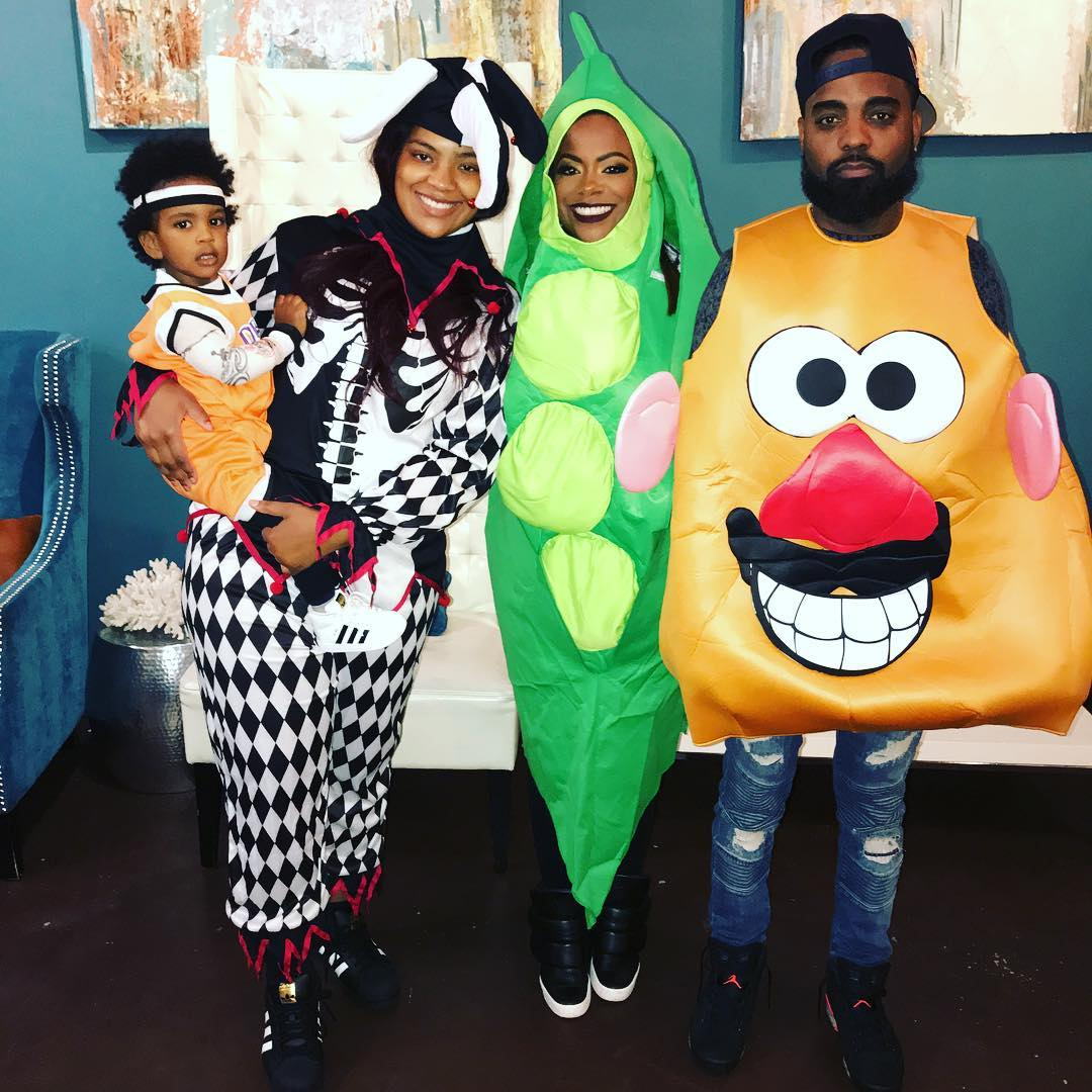 It's Halloween in Hollywood! See All the Costumes the Stars Have Worn So Far