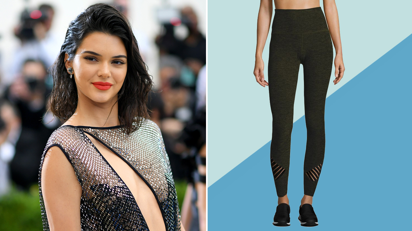 kendall-jenner-leggings