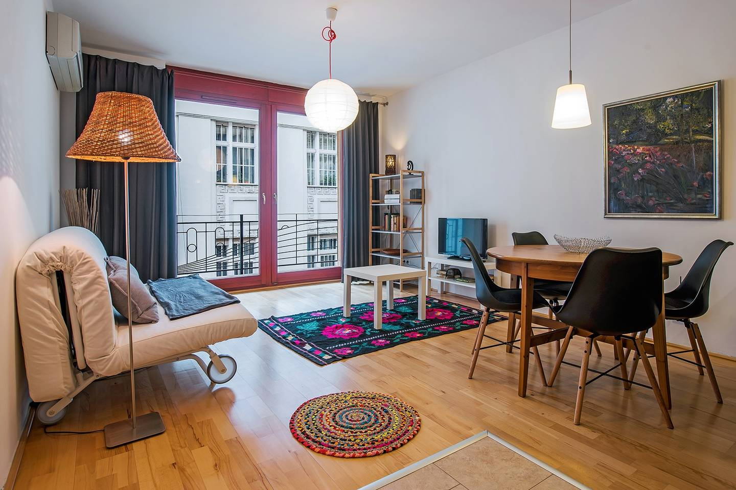 london-fitness-air-bnb
