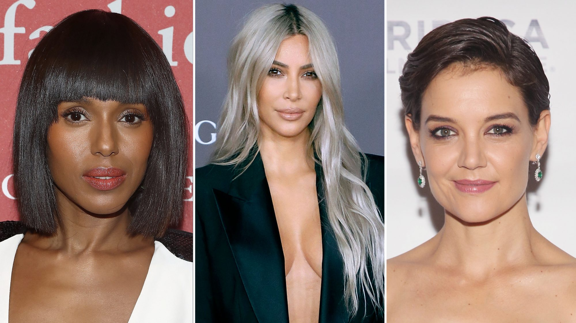 5 best haircuts to replace the lob in 2018