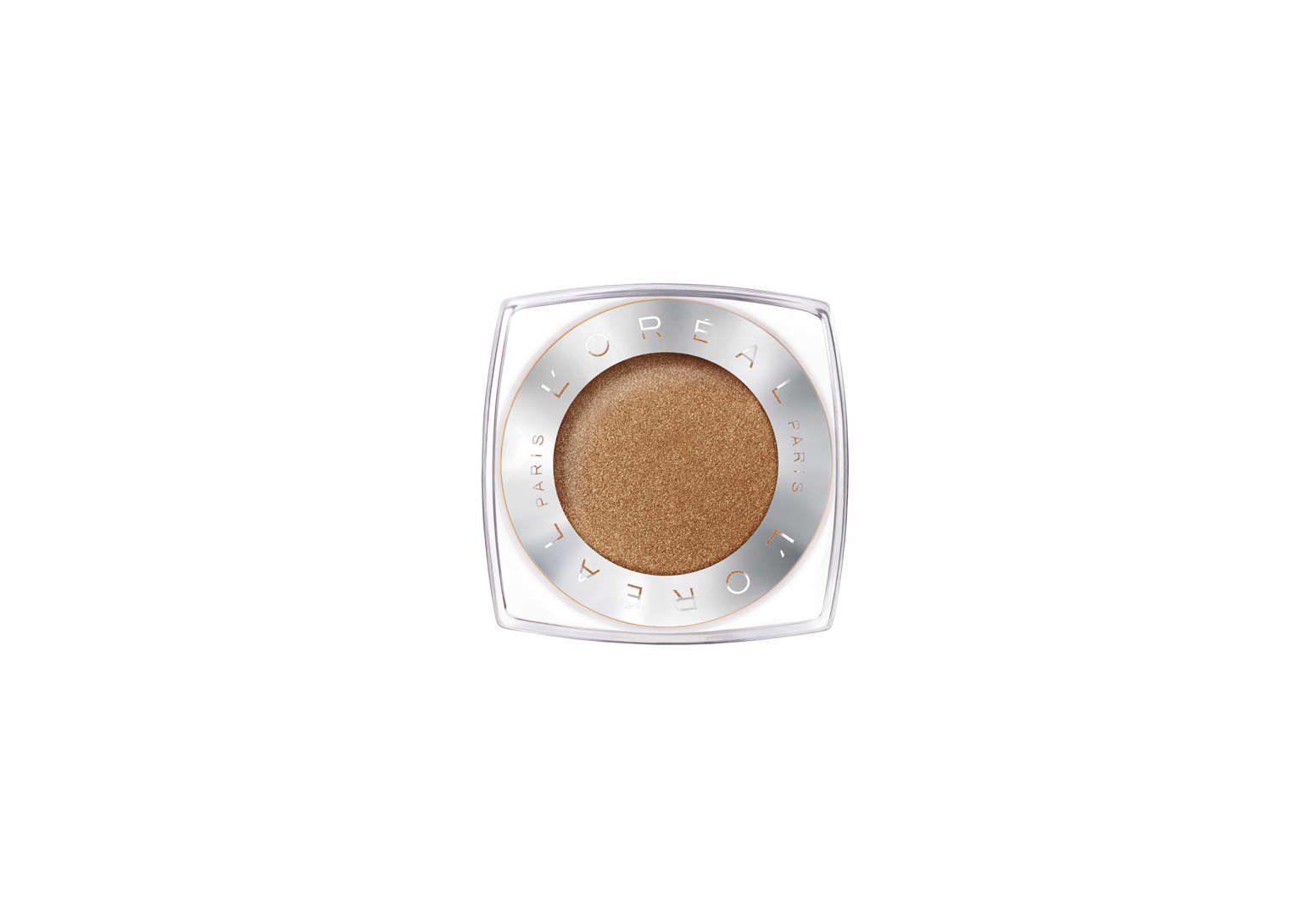 L'Oréal Infallible Eye Shadow in Amber Rush