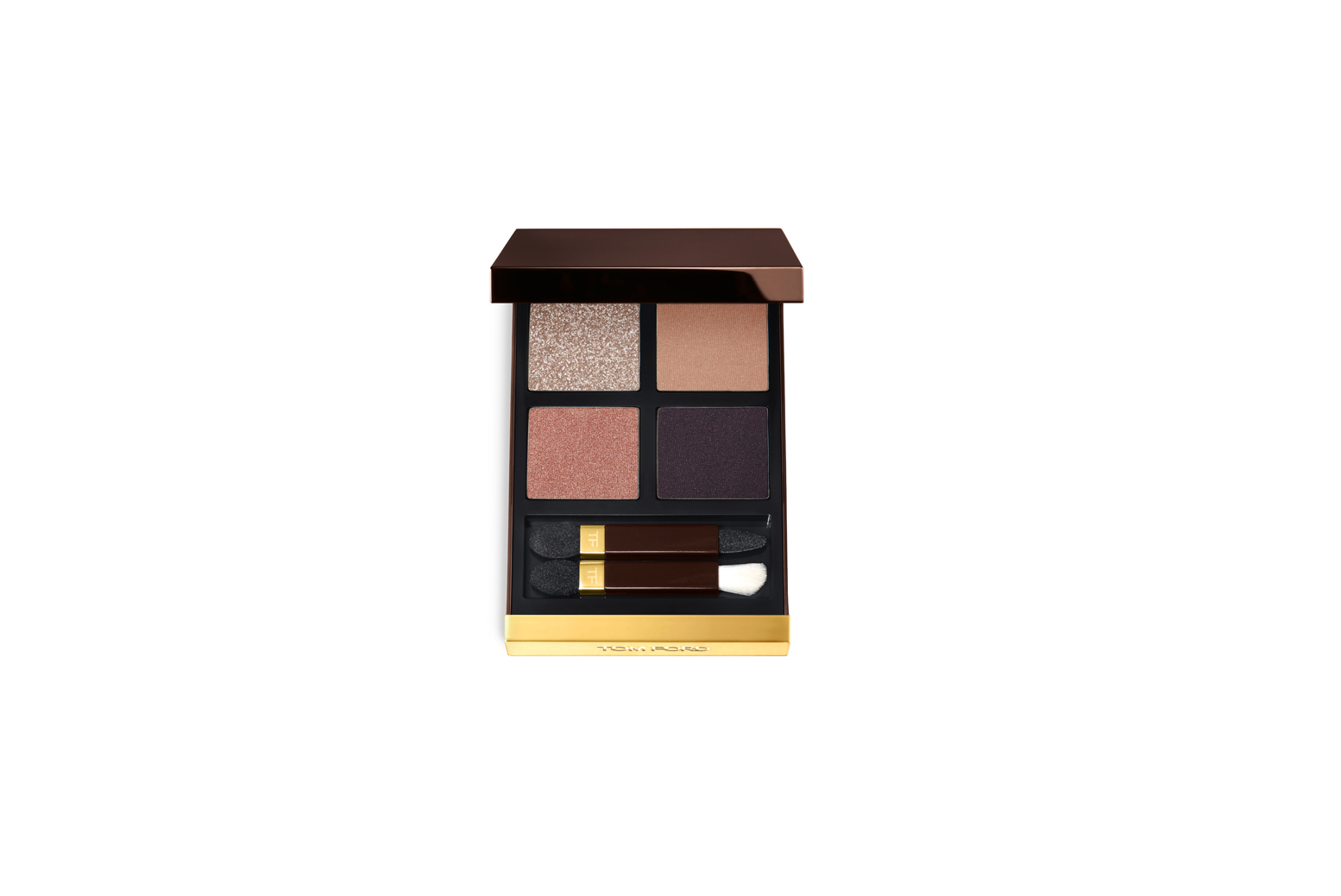 Tom Ford Eye Color Quad in Disco Dust