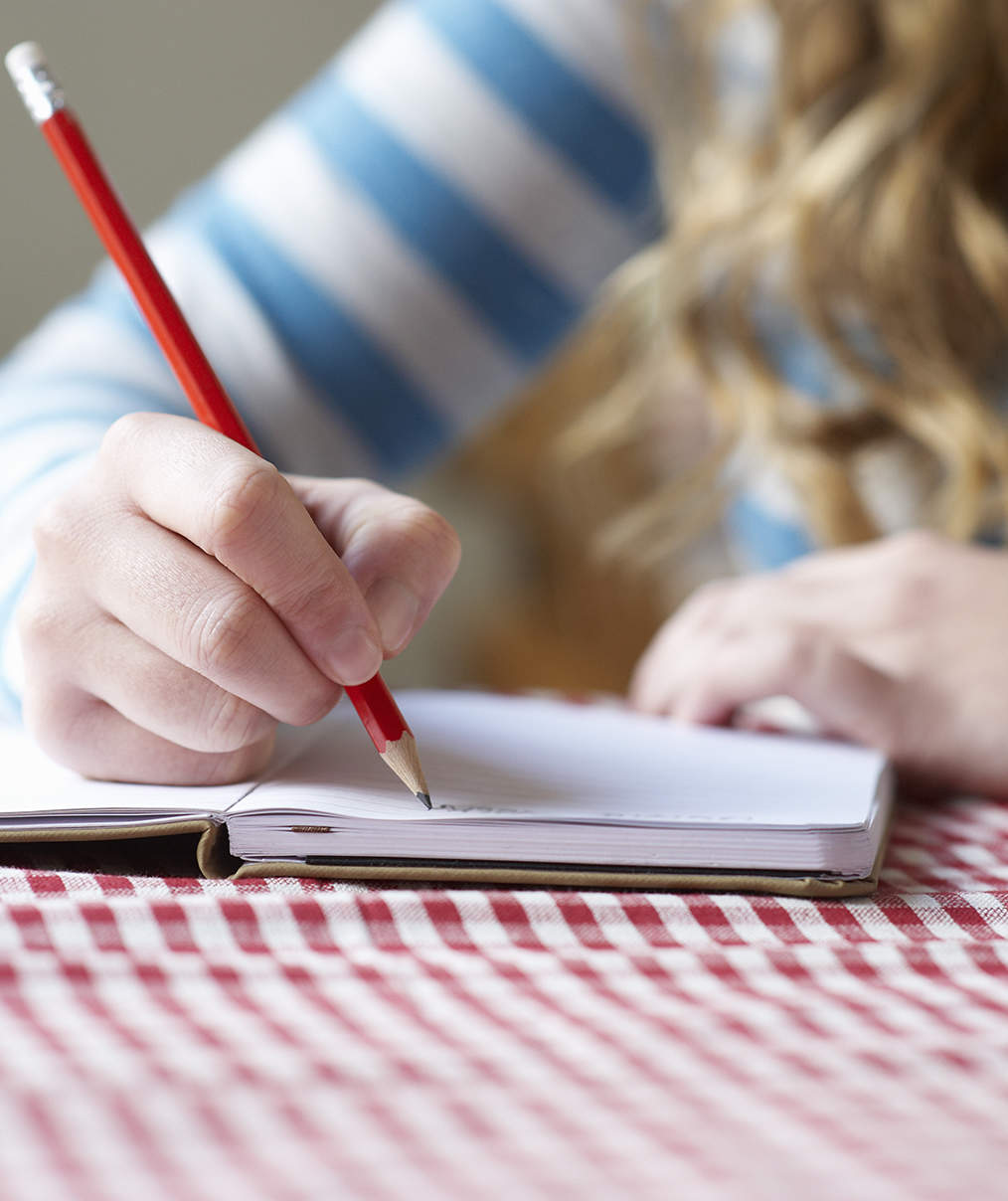 How Journaling Can Help You Stop Worrying