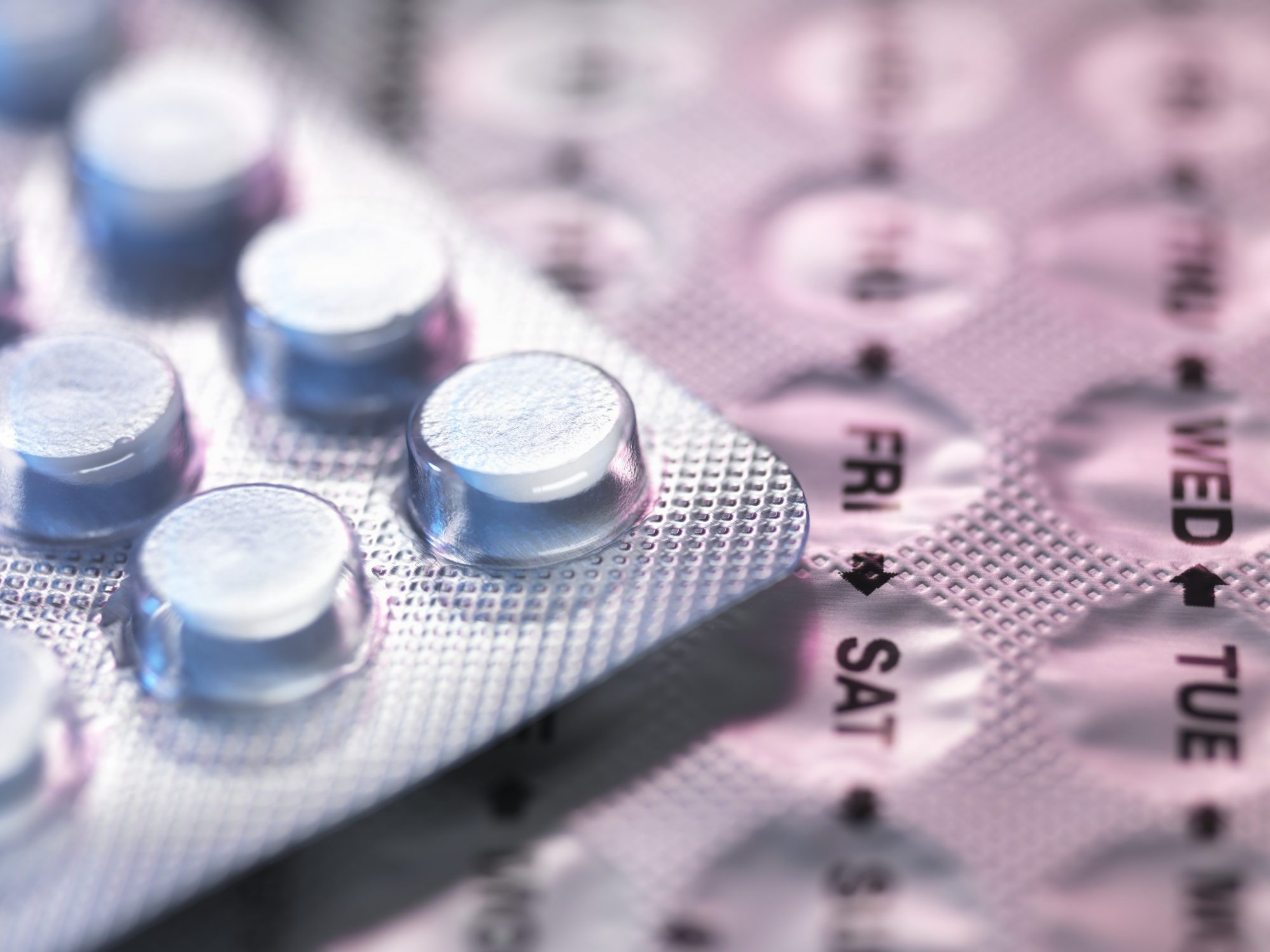 Birth Control Pills May Help Prevent Some Cancers