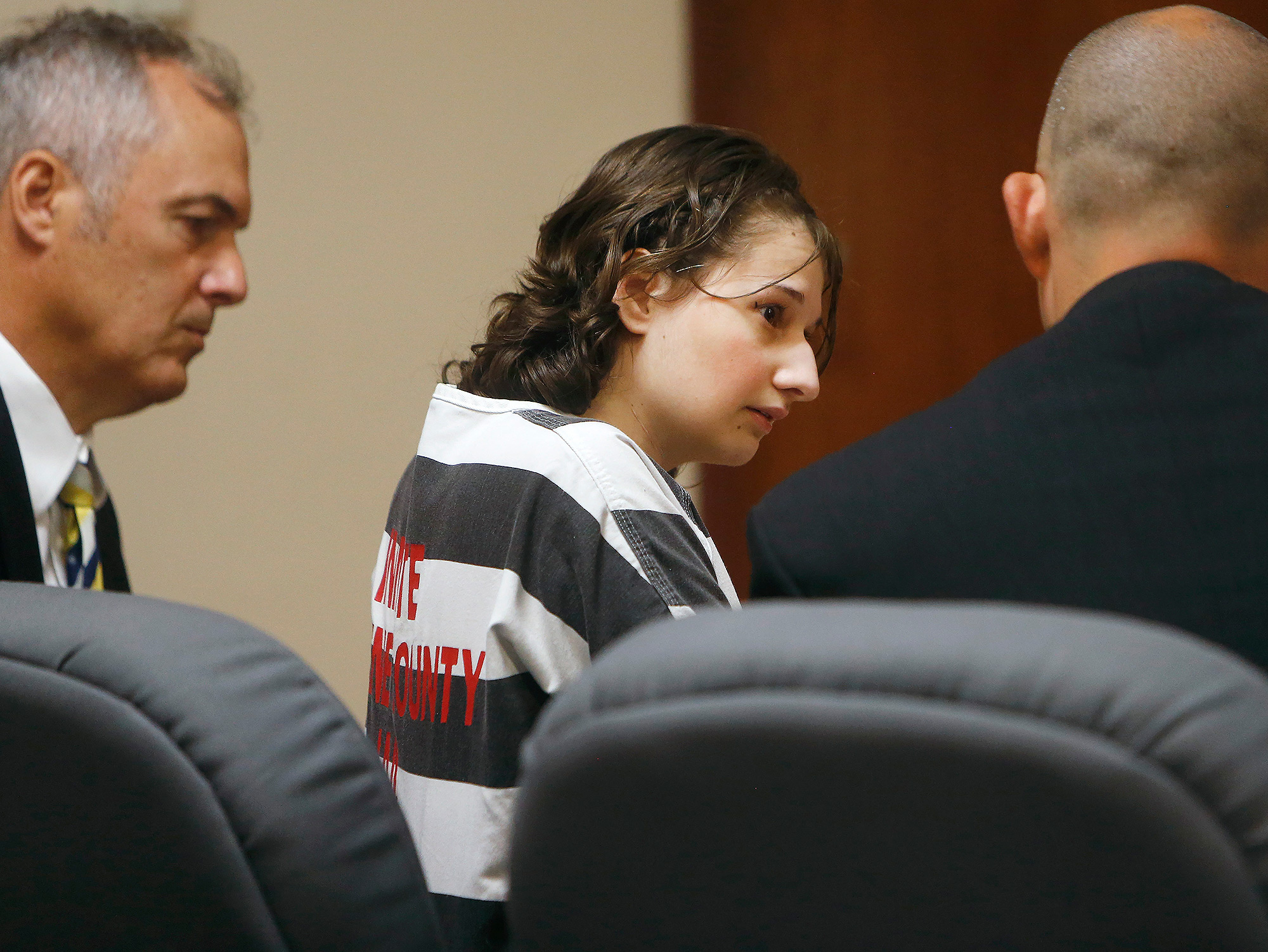The Disturbing Case of Gypsy Rose Blanchard, Who Murdered Her Munchausen-by-Proxy Mom