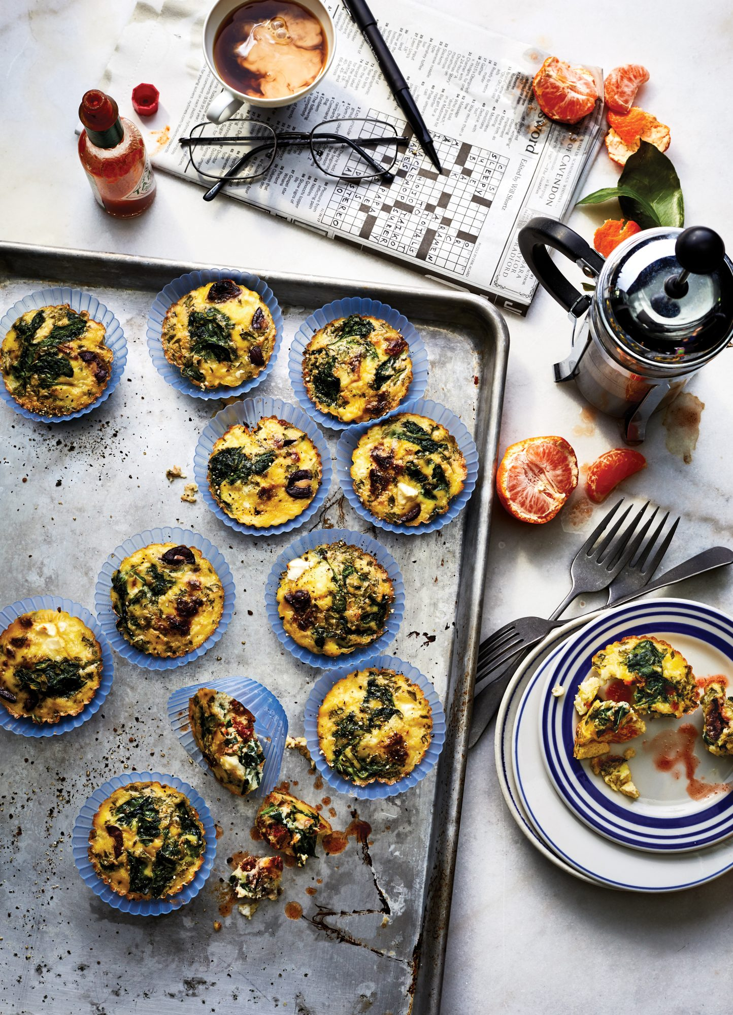 breakfast-solved-spinach-feta-frittata