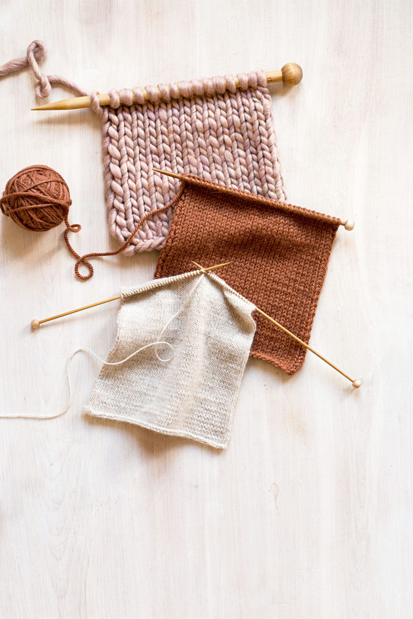 Knitting Can Reduce Depression, Anxiety, and Chronic Pain