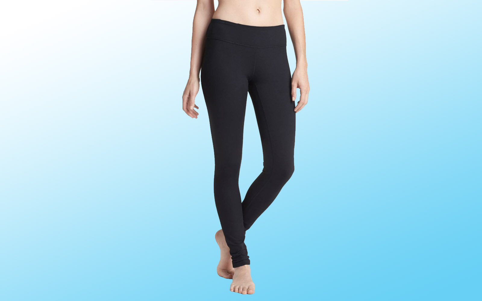These Best-selling Leggings Are Perfect for Travel — and They're on Sale Right Now