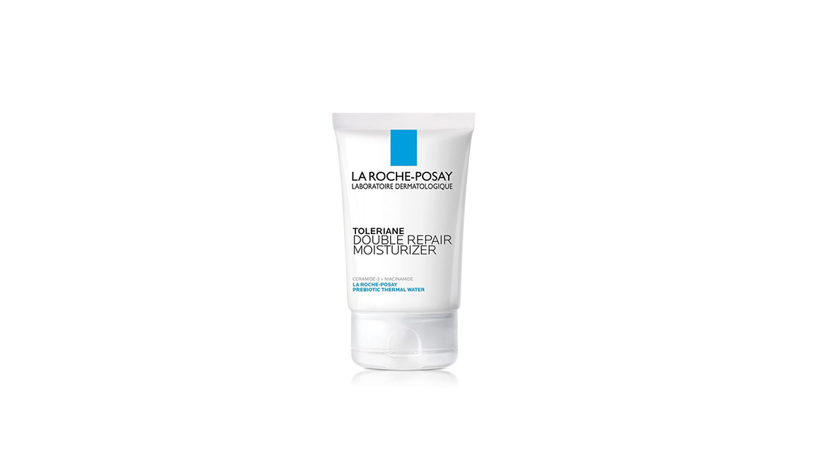 Sunscreen: La Roche-Posay Toleriane Double Repair Face Moisturizer
