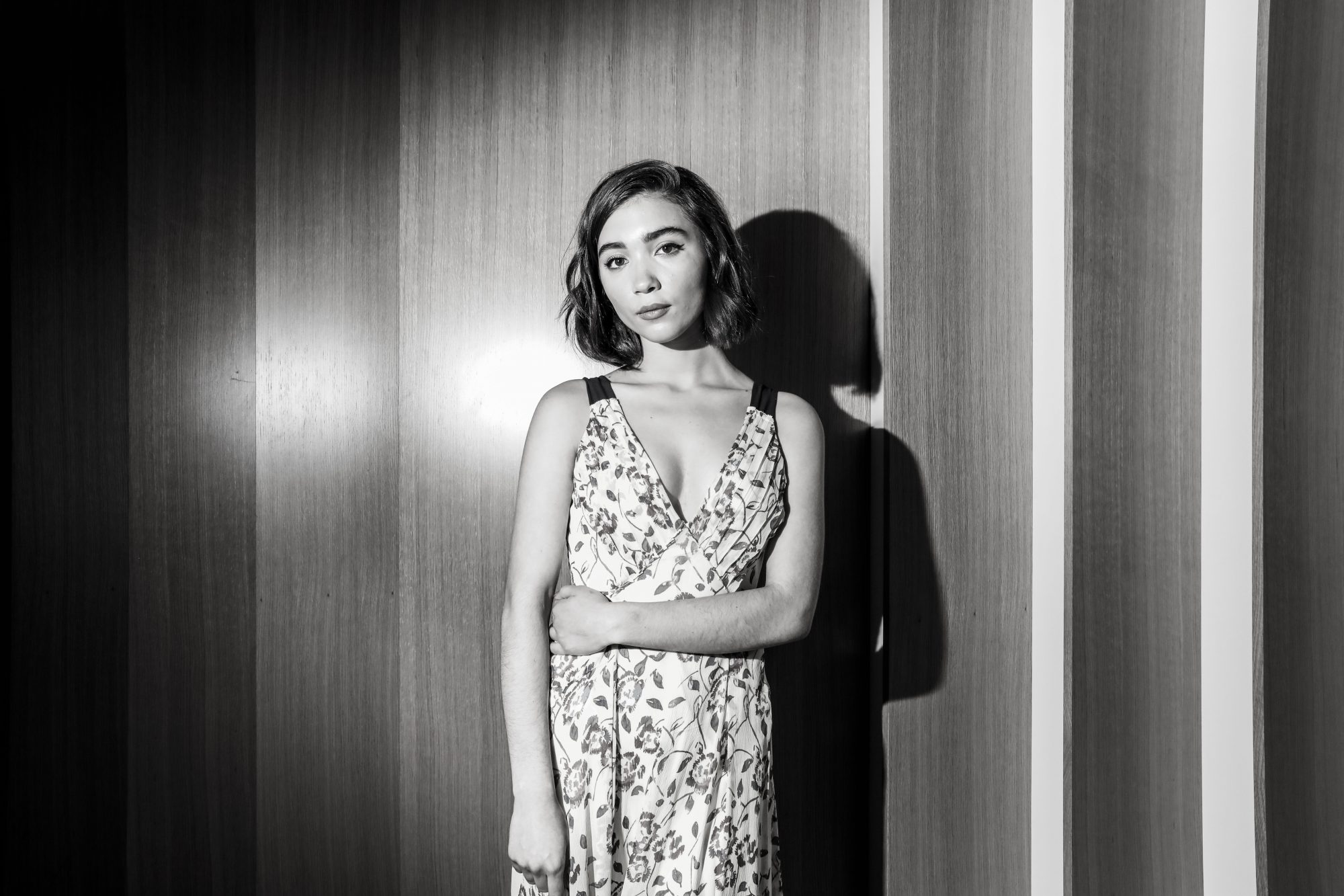 How Teens Are Redefining the Conversation Around Depression, According to Actor Rowan Blanchard