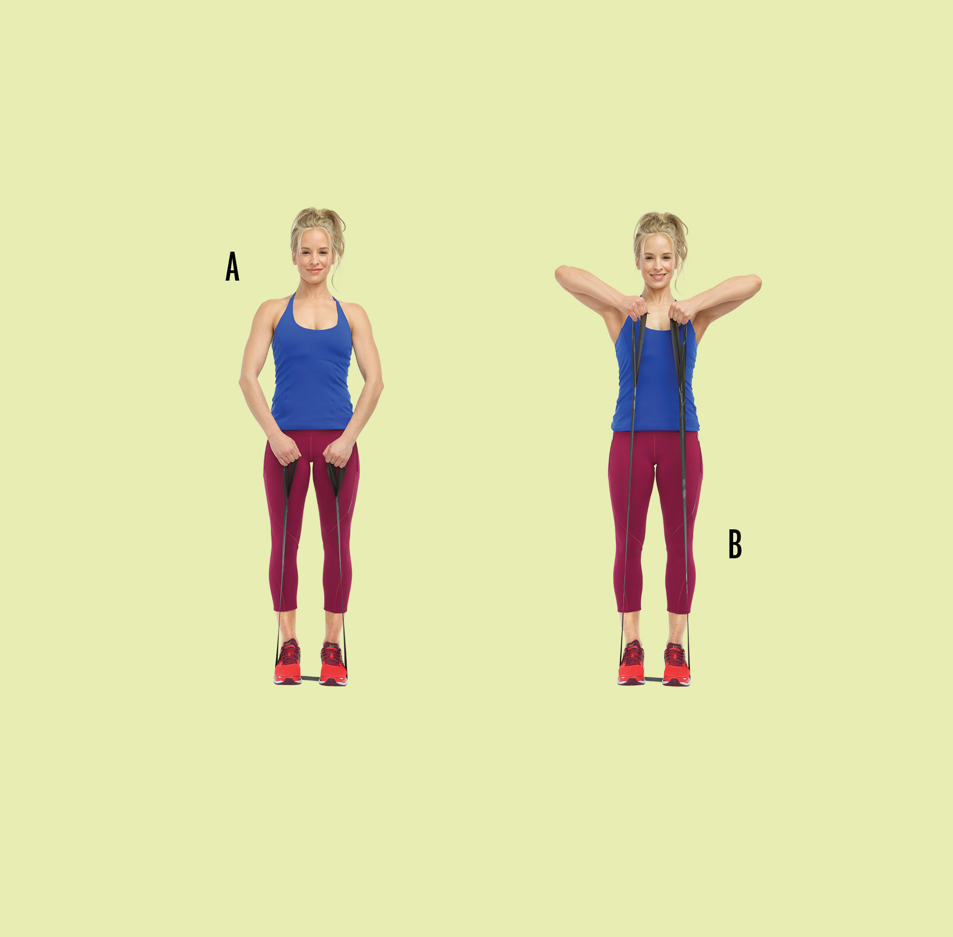 banded-upright-rows-arms-tank-top