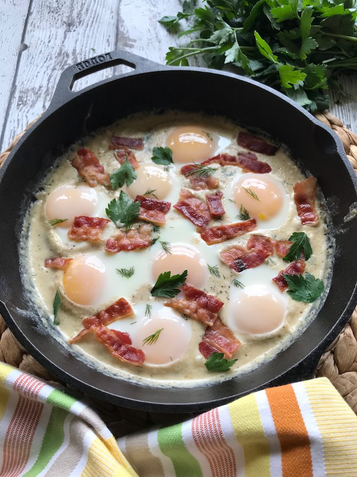 creamy-keto-skillet-eggs-recipe-best-recipe-ever