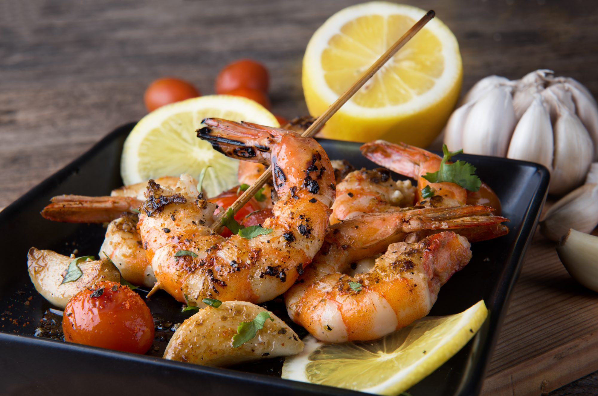 grilled-shrimp-skewers