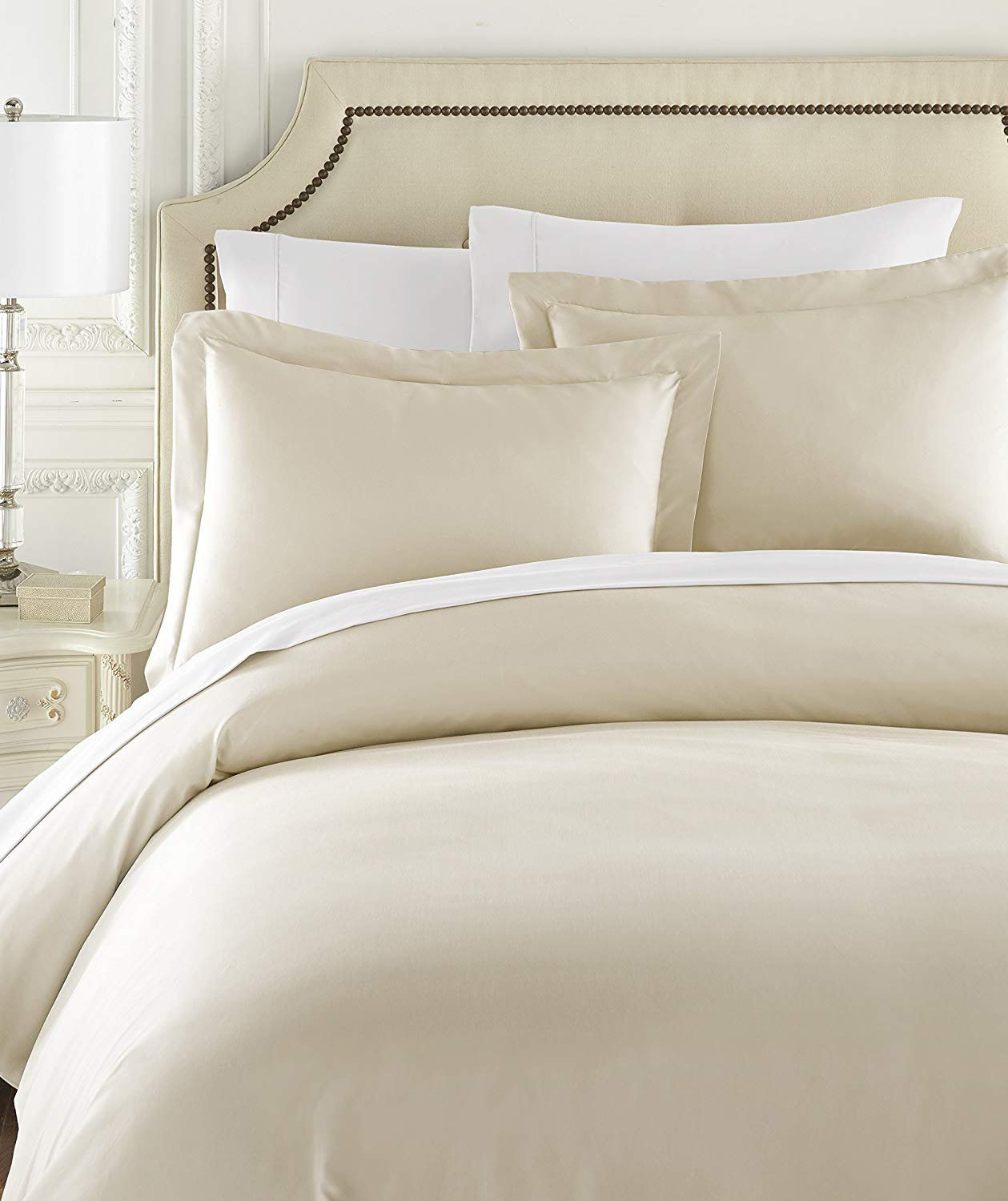 The Best-Selling Amazon Duvet Cover Is Only $25