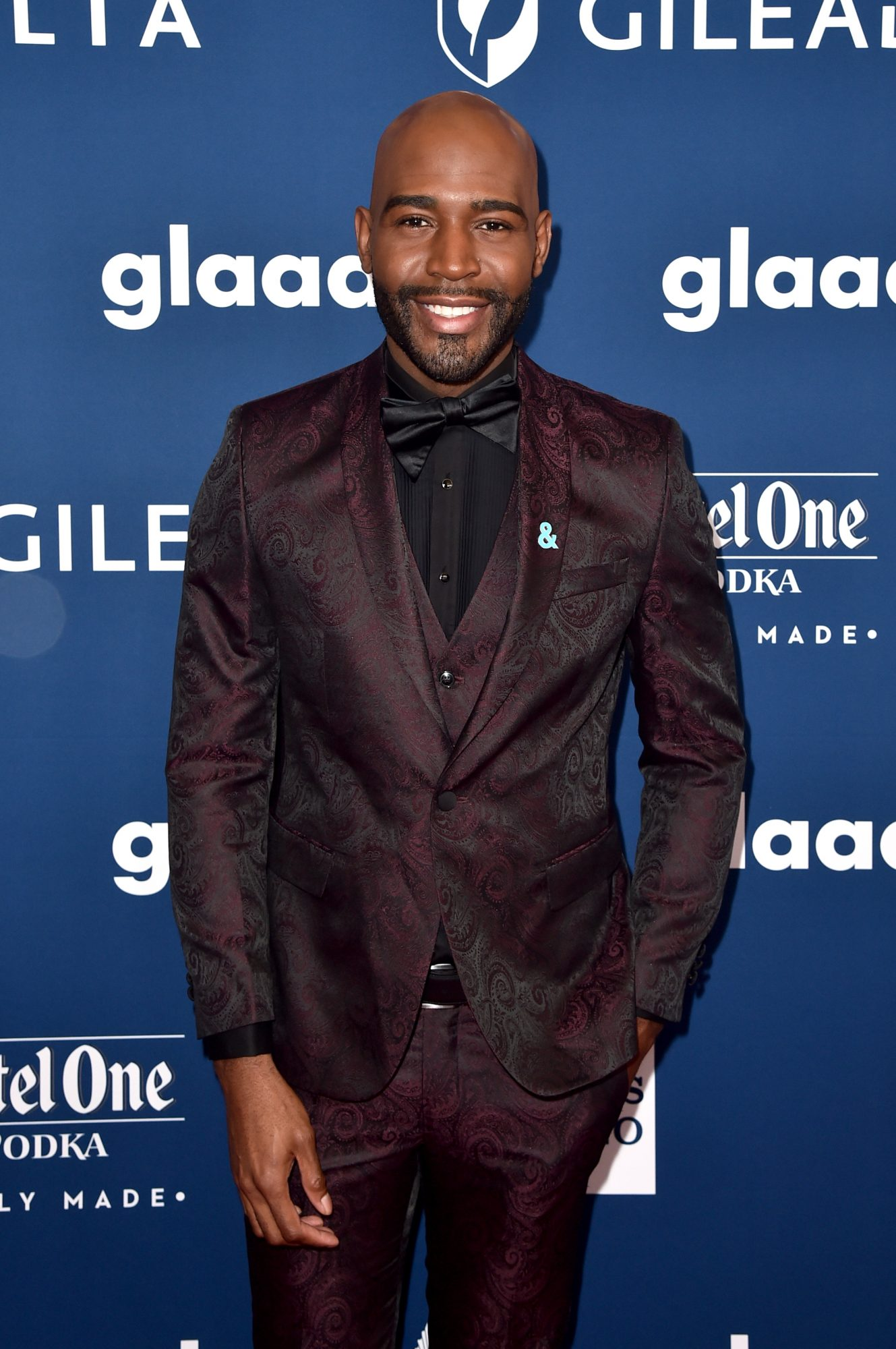 Queer Eye's Karamo Brown Reveals Past Suicide Attempt in Inspiring Video: 'Things Do Get Better'