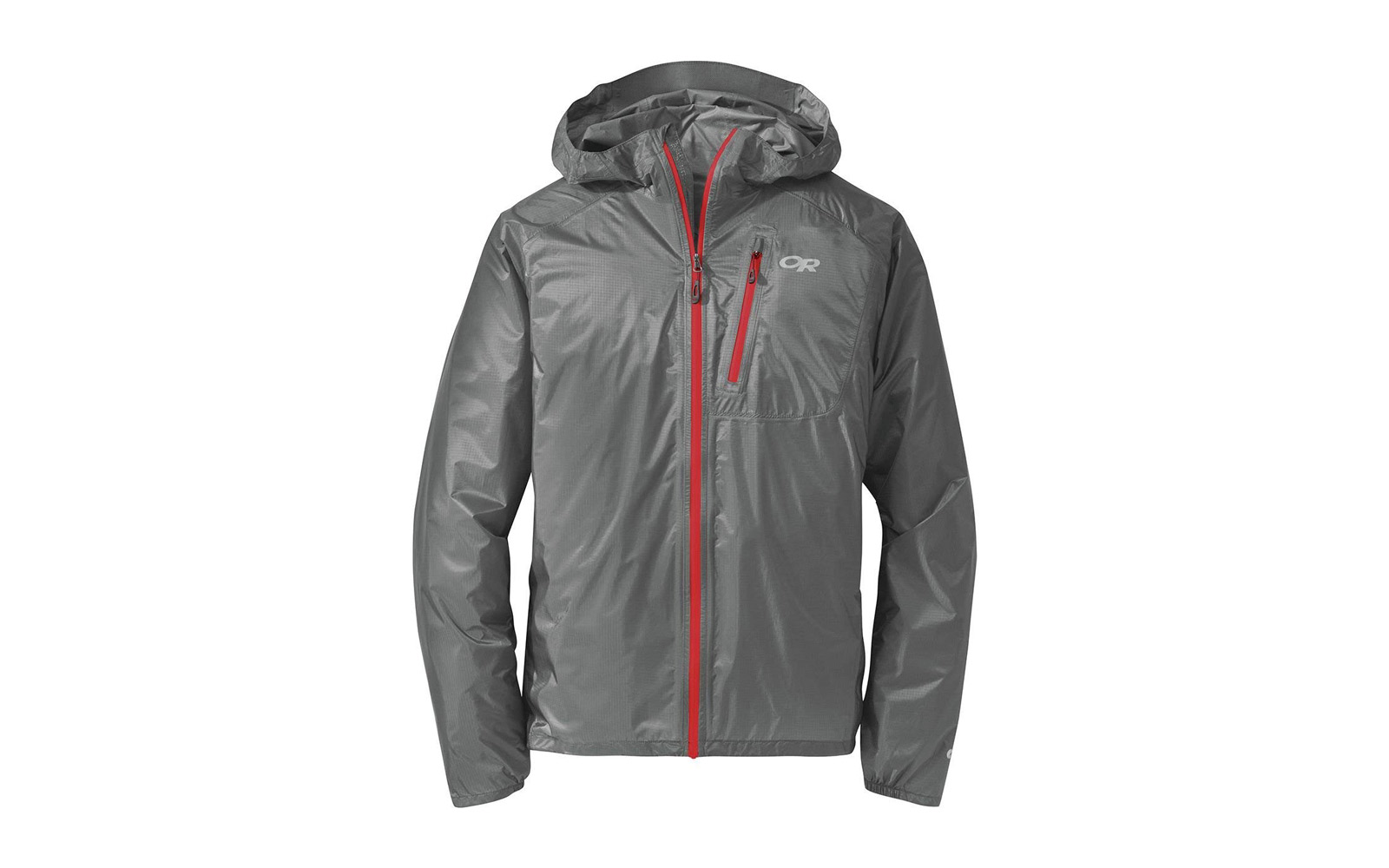 the north face packable rain jacket