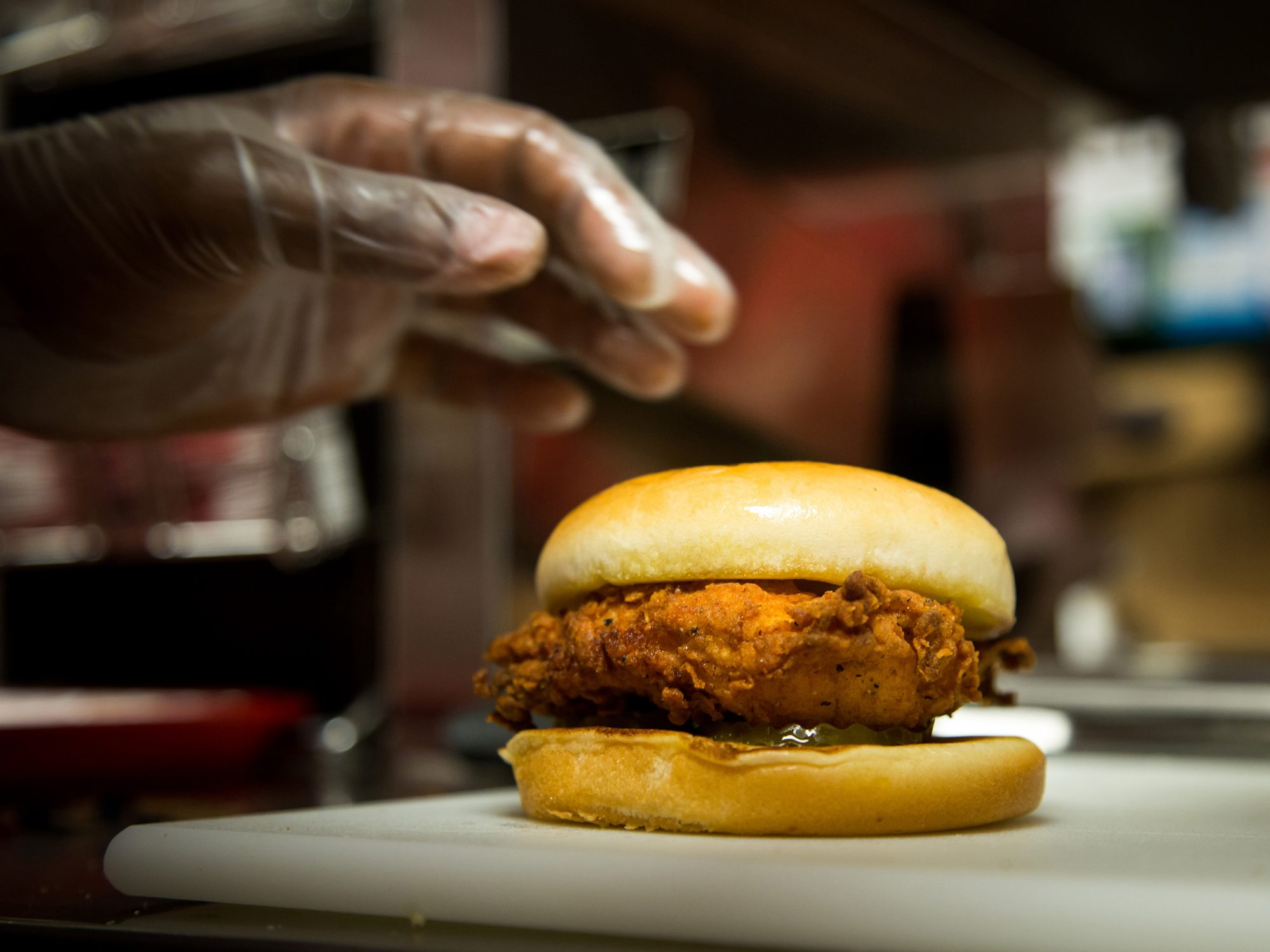 These Are the Cleanest Chain Restaurants in America