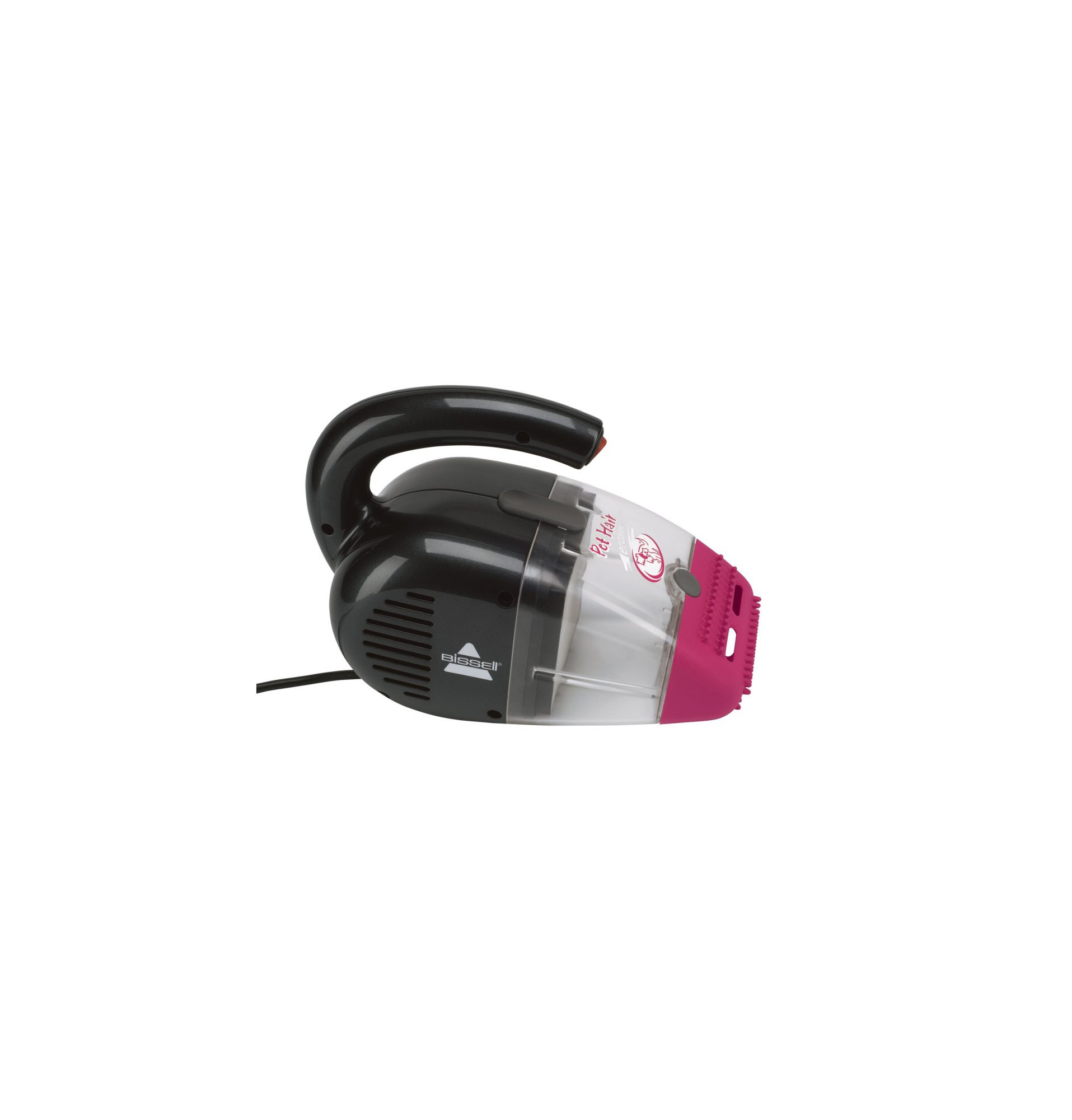 bissell pet hair vacuum