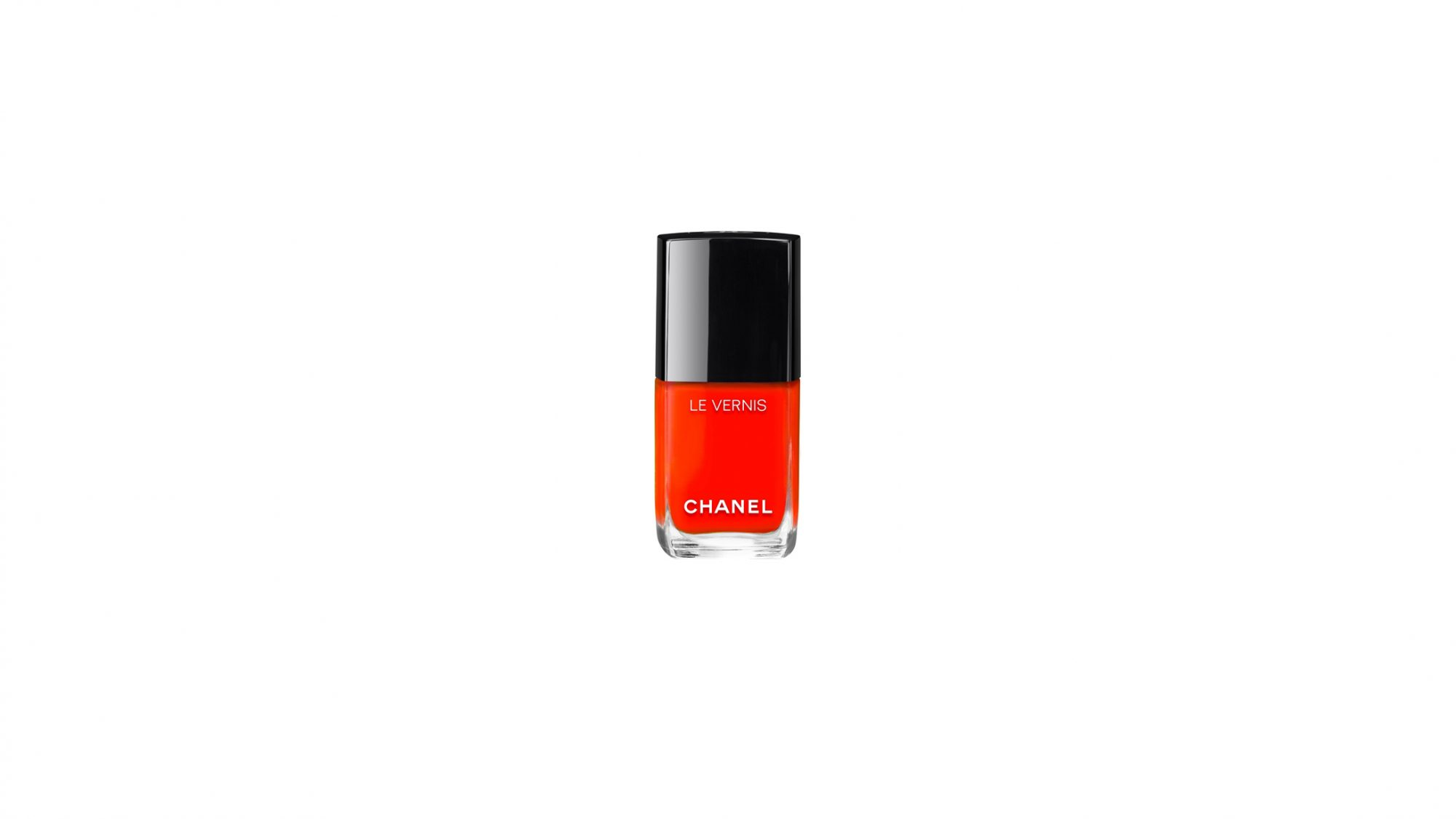 Chanel LE VERNIS Longwear Nail Colour in Gitane