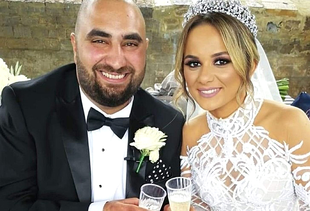 Australian Bride in Coma After Suffering 'Multiple Strokes' During N.Y.C. Honeymoon