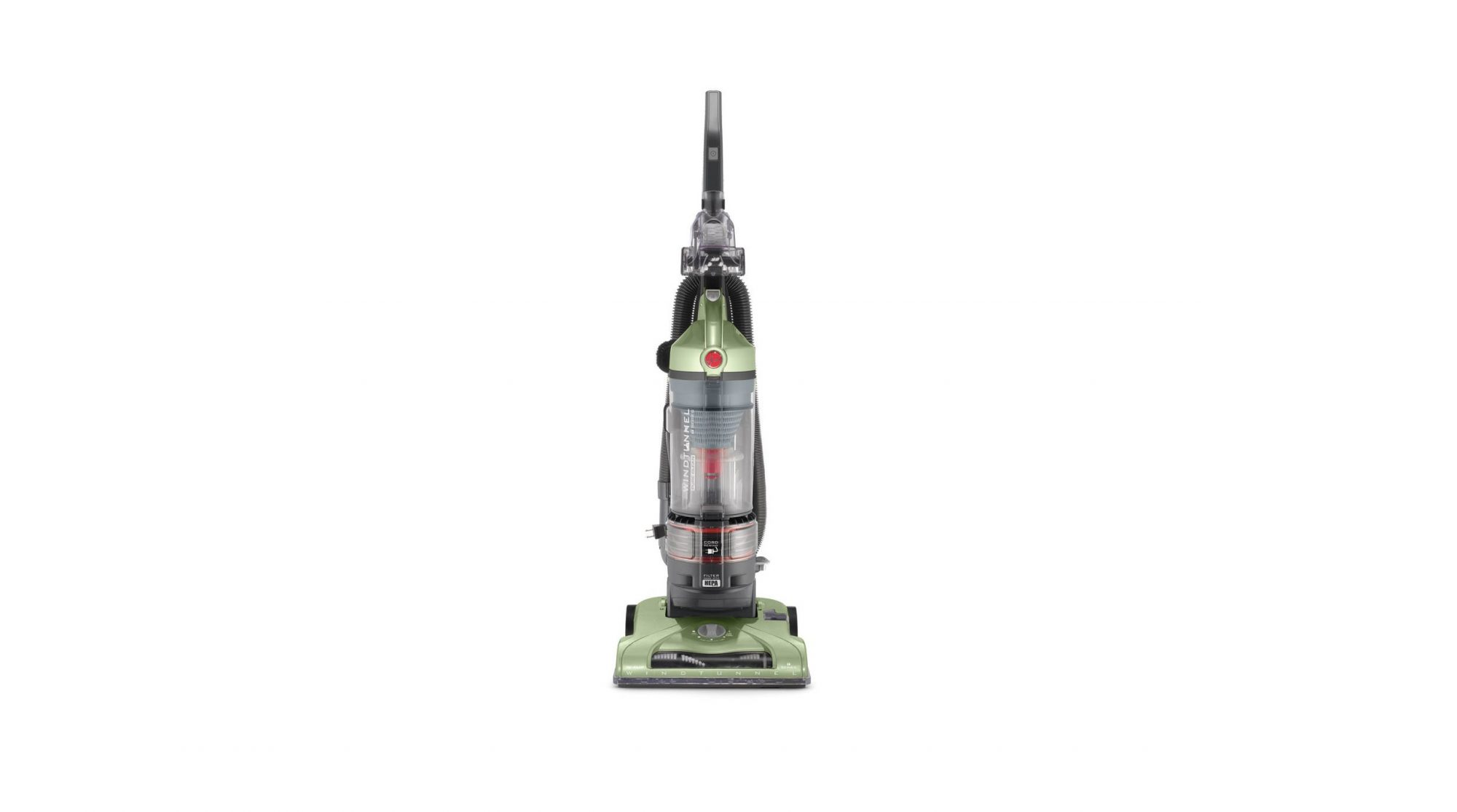 hoover windtunnel bagless upright
