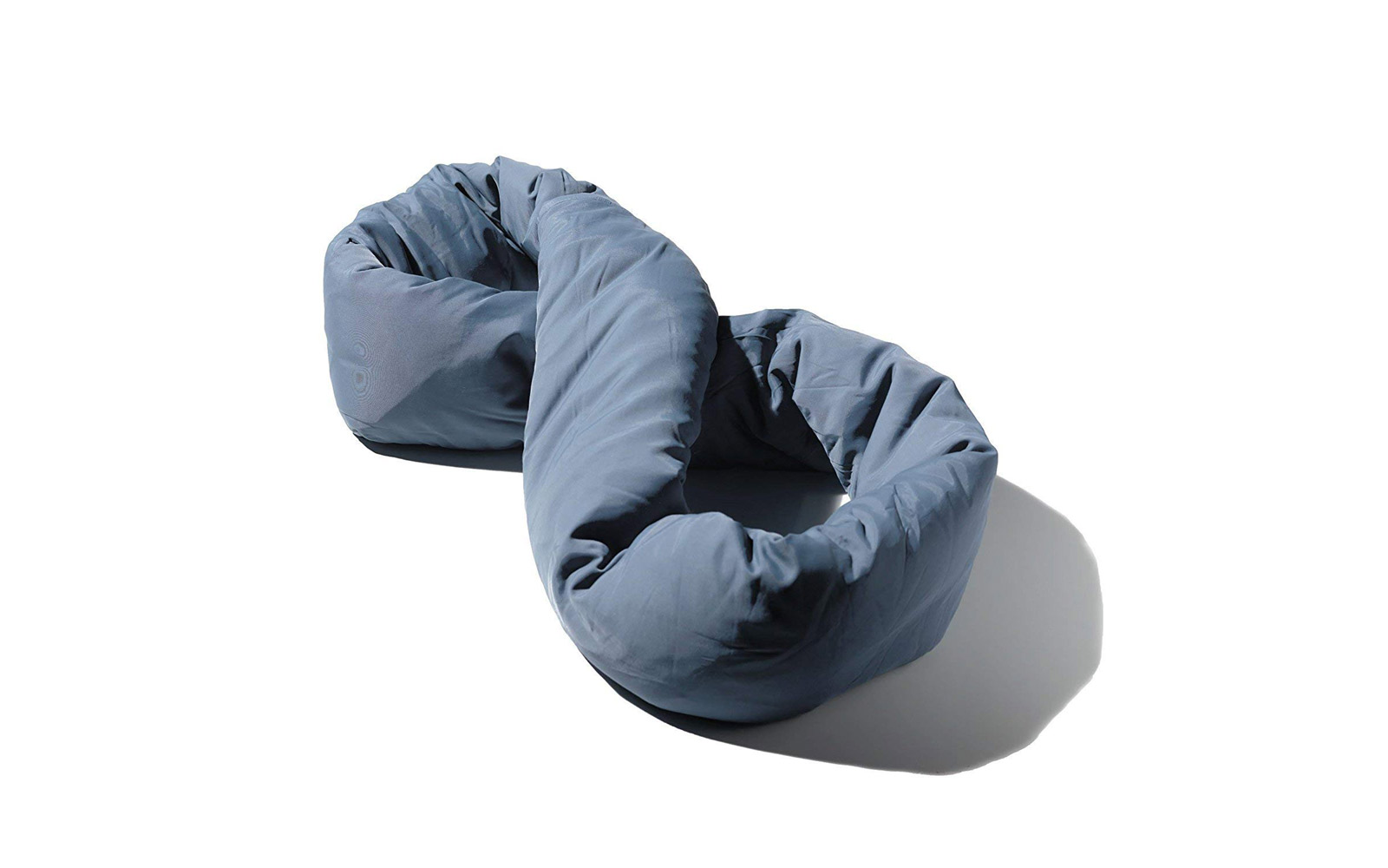 infinity travel pillow review