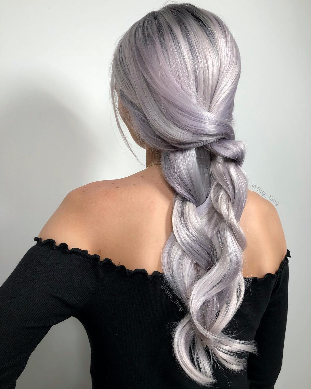winter-hair-trends-violet