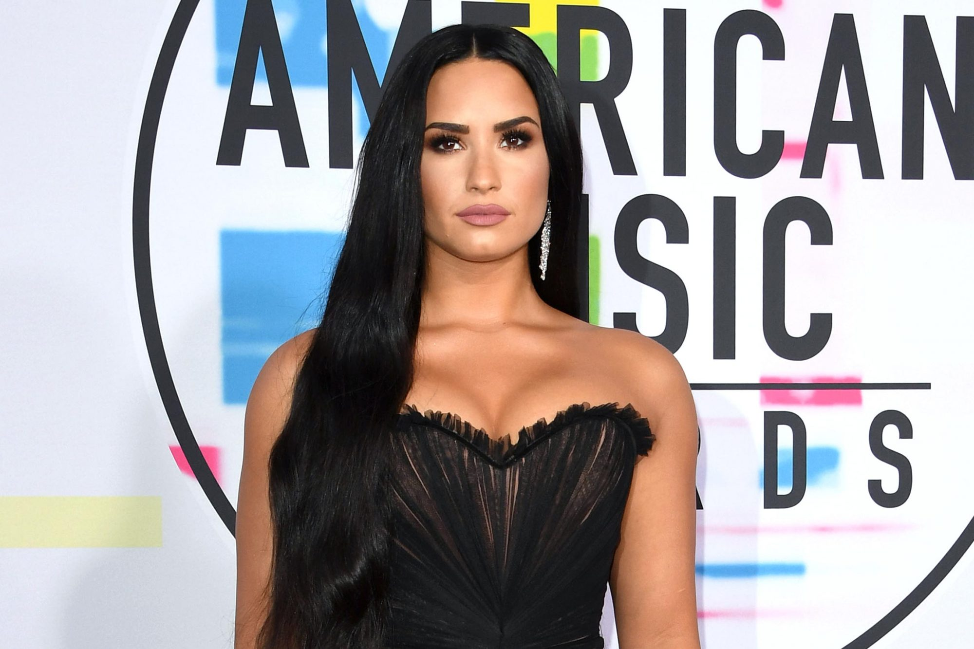Demi Lovato Breaks Silence After Overdose and Hospitalization: 'I Will Keep Fighting'