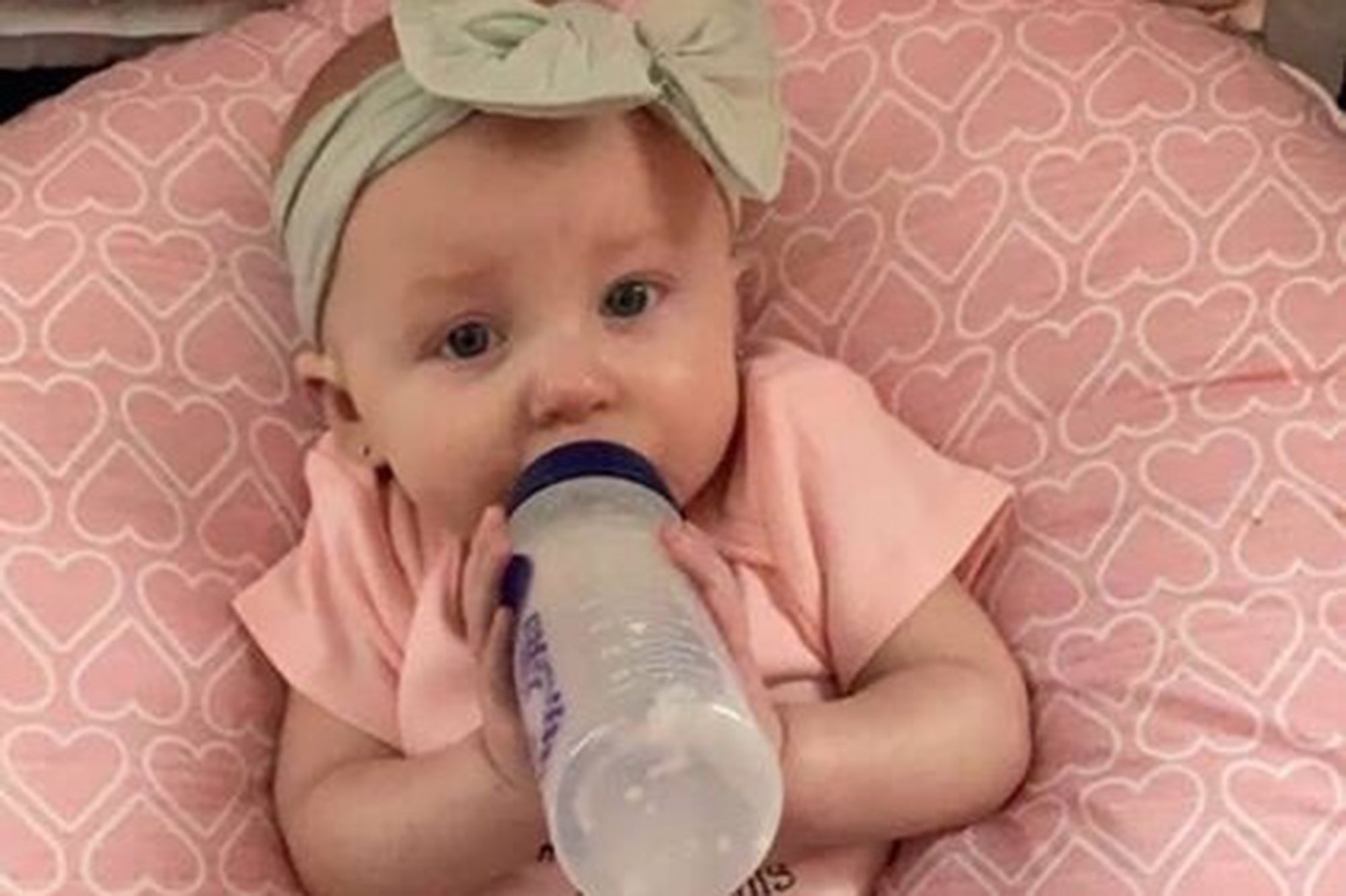 Day Care Provider Allegedly Killed 'Happy, Healthy' Baby Girl by Giving Her Antihistamine