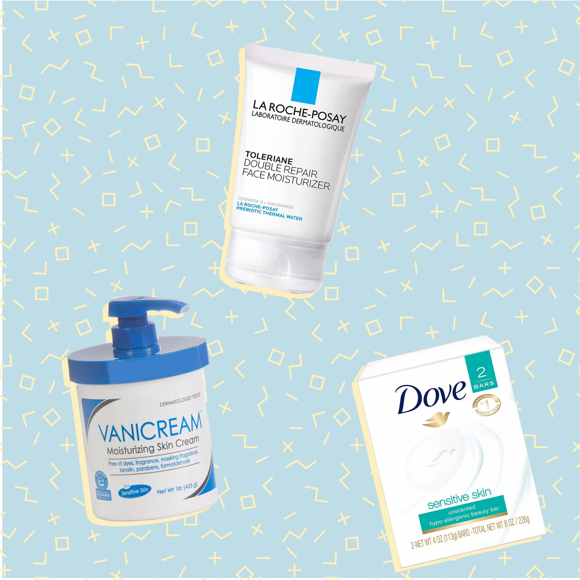 sensitive-skin-type-products