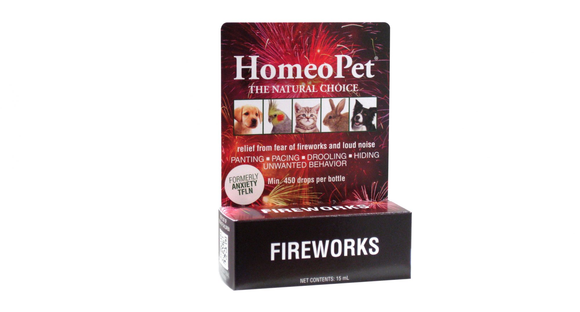 10 Calming Products to Help Your Dog Combat Fireworks Anxiety on Fourth of July