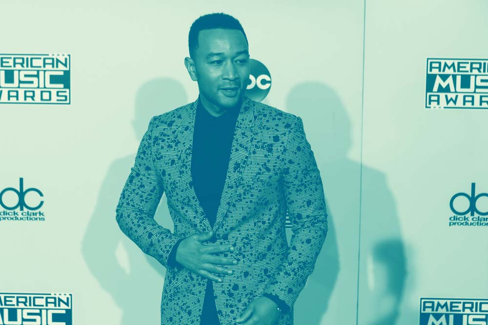 John Legend Shares Why He's So Passionate About Bringing Changing Tables to Men's Restrooms