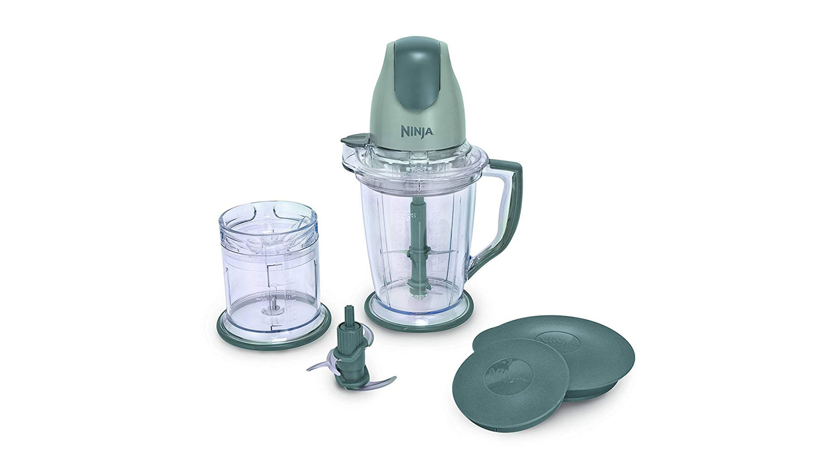 Ninja Master Prep Blender/Food Processor