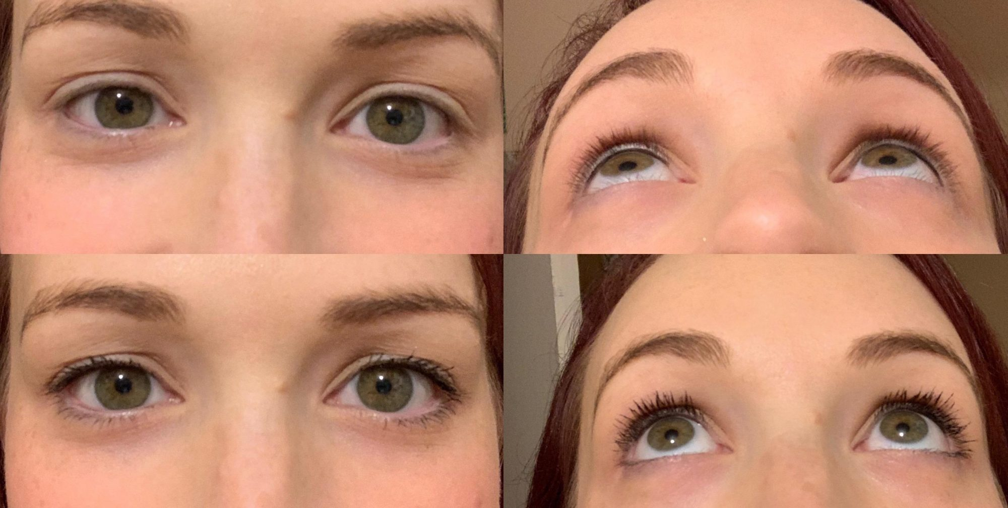 lash-princess-mascara-reviewer before-after  eyelashes woman beauty health eyes lashes makeup mascara