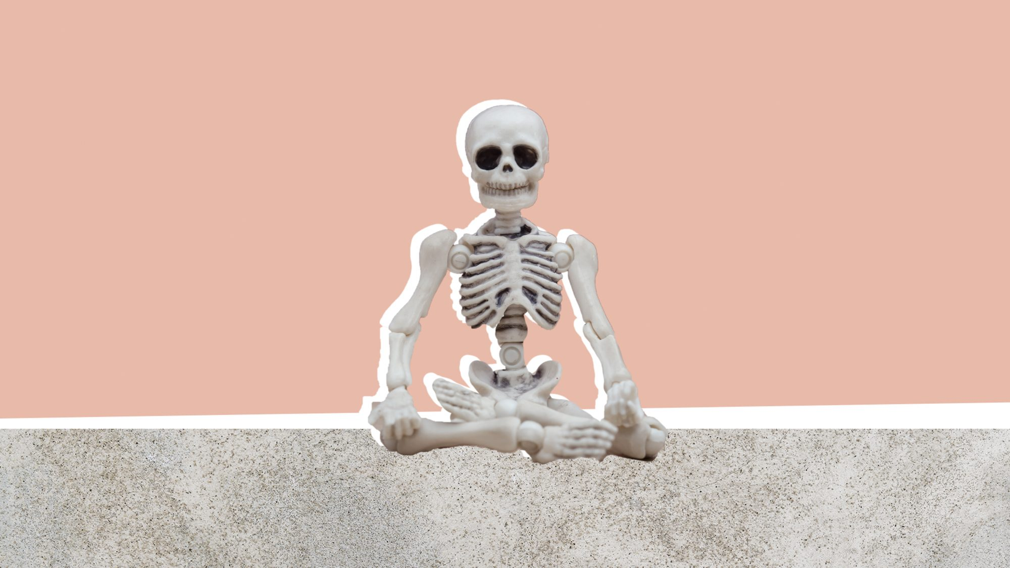 yoga-skeleton-planter
