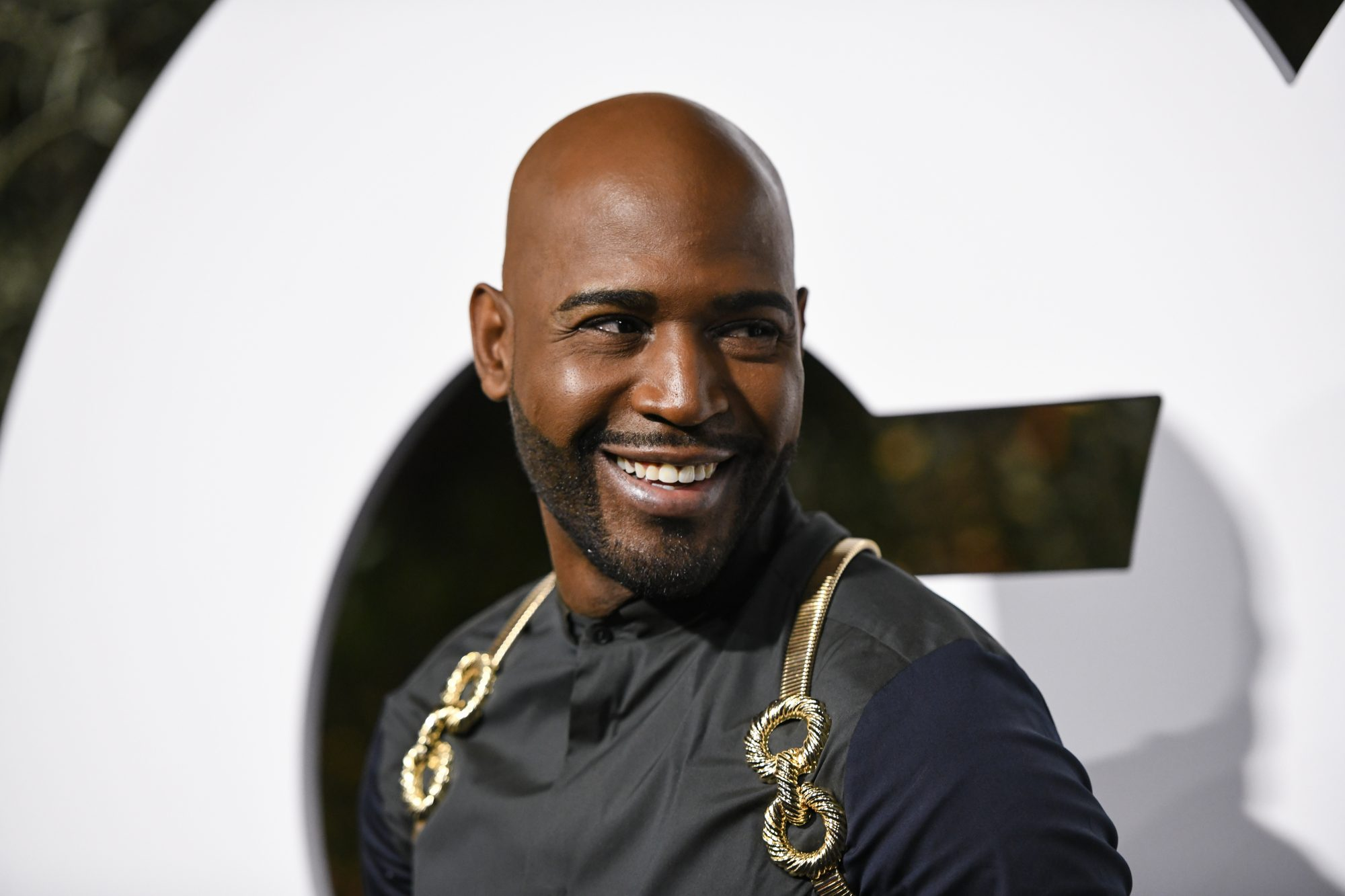 Karamo Brown Shares the Mantra He Uses as a Self-Love Reminder Every Day