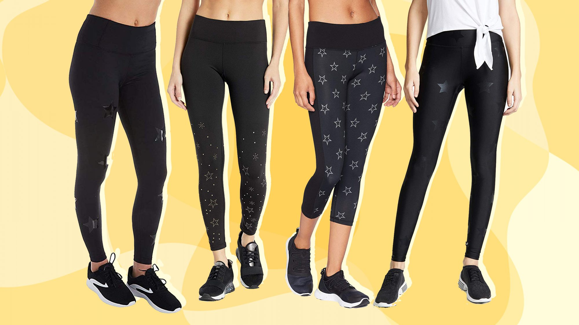amazon-starred-leggings